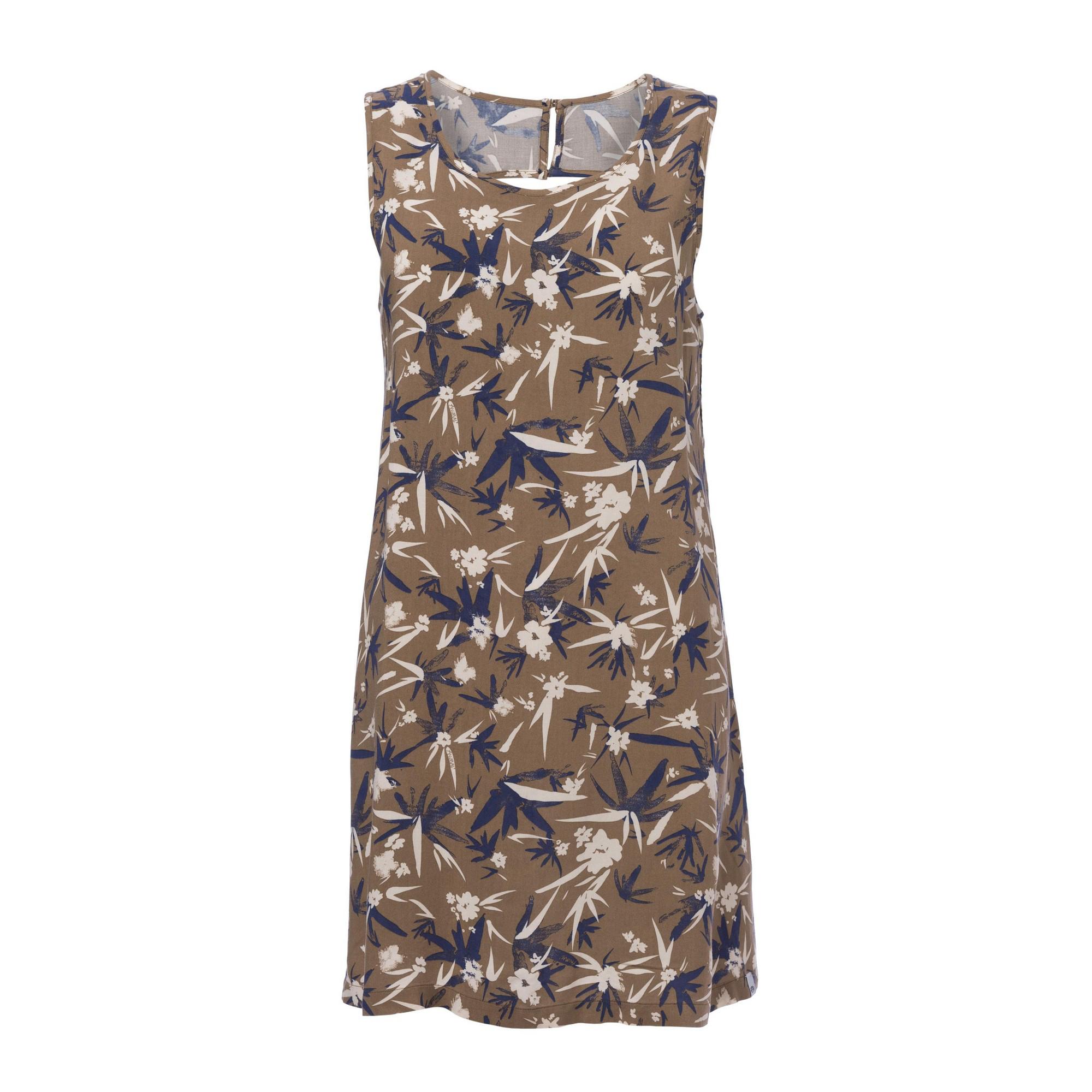 Animal-Vestido-estampado-modelo-034-Evelyn-034-para-mujer