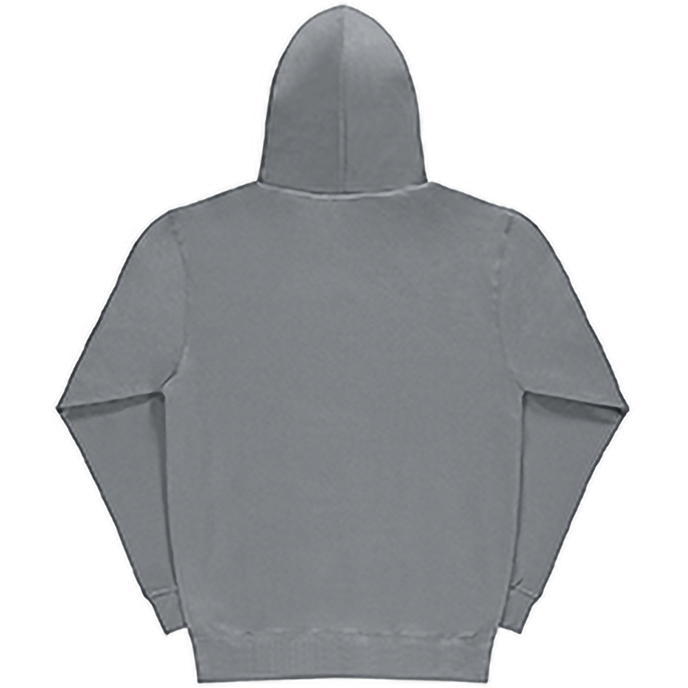 mens womens casual zip up hoodie jacket full zipper plain hooded sweatshirt.