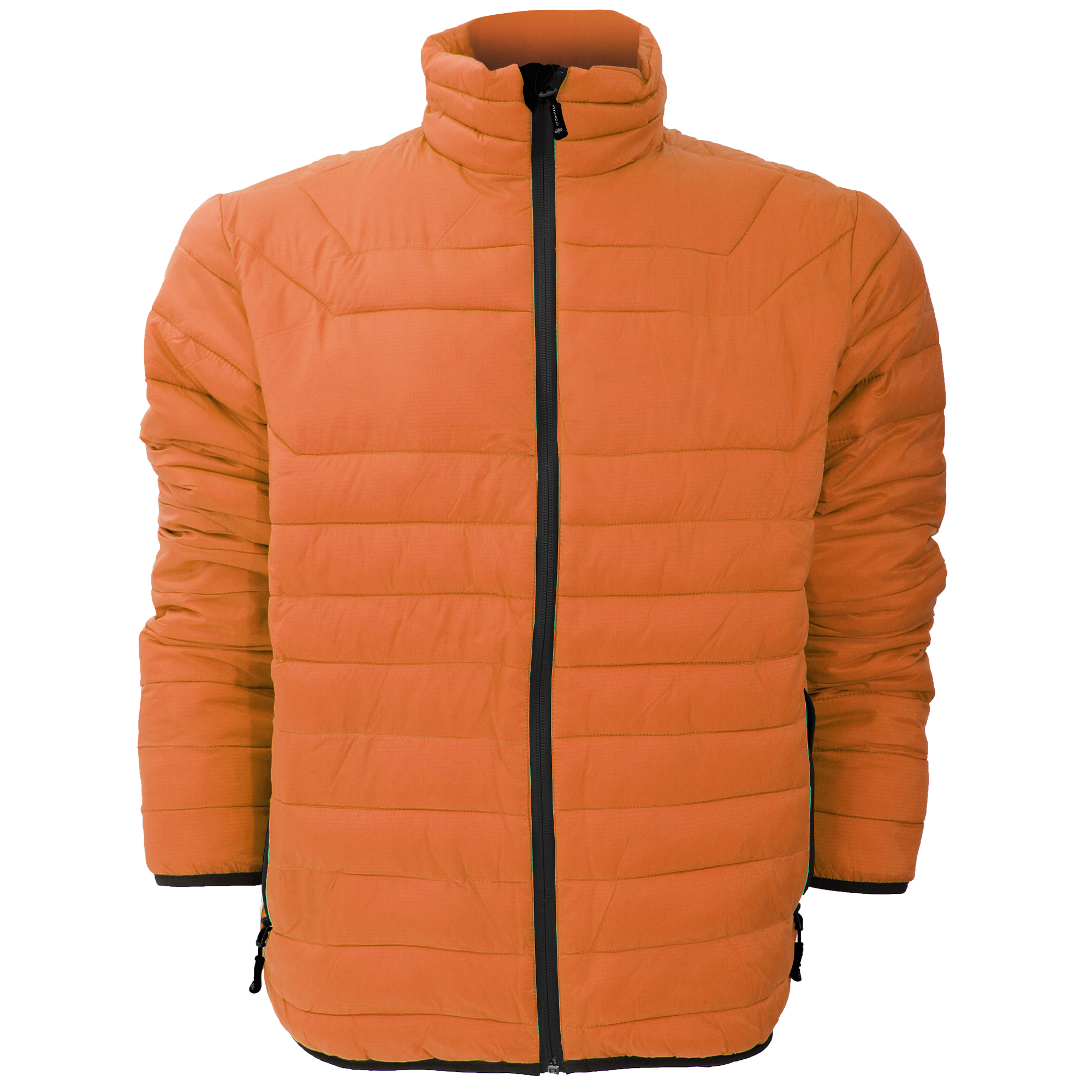 Stormtech Mens Casual Zip up Winter Warm Thermal Altitude ...