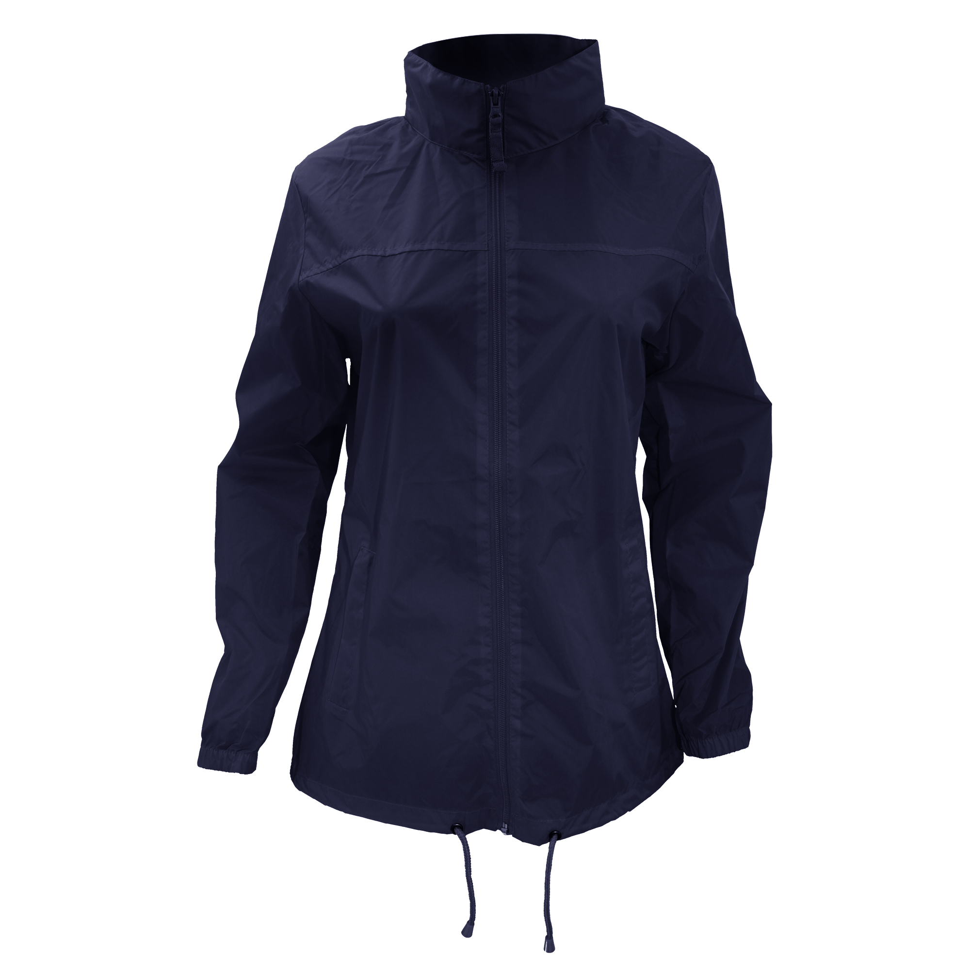 Running Rain Jacket Women S