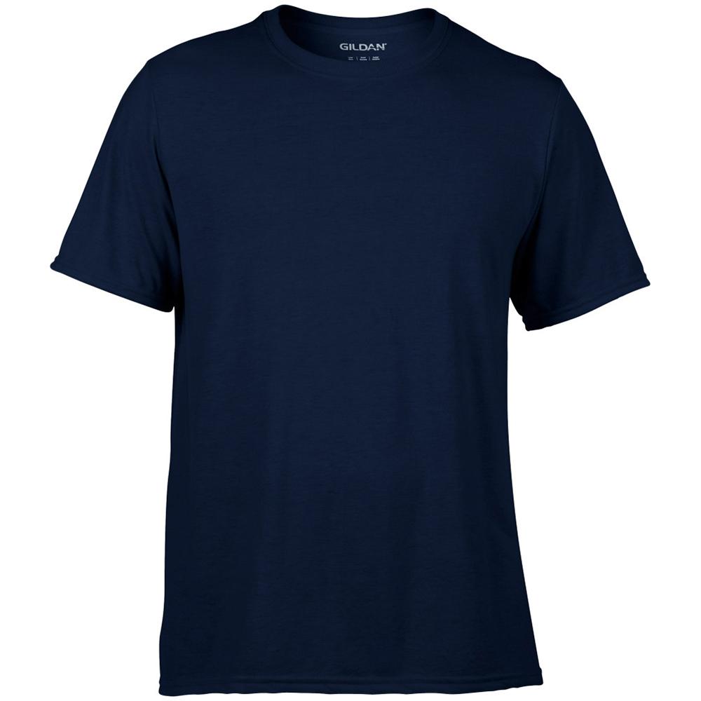 gildan core performance sports t shirt f r m nner kurzarm ebay. Black Bedroom Furniture Sets. Home Design Ideas