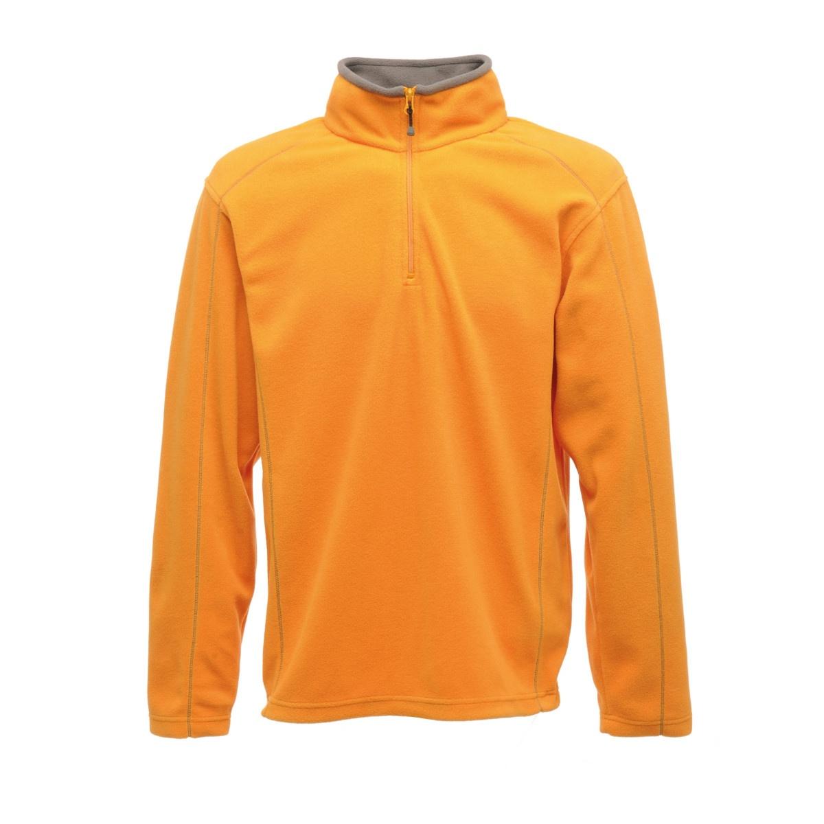 Regatta Mens Standout Ashville Half Zip Winter Fleece Jacket/Pullover Szs XS-3XL | EBay