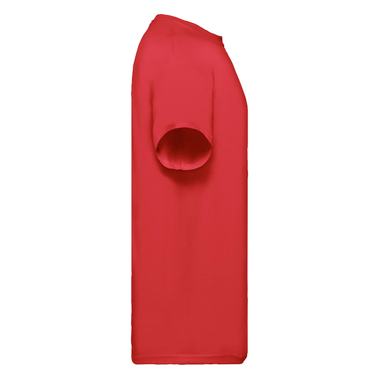 Fruit of the loom mens super premium short sleeve plain for Premium plain t shirts
