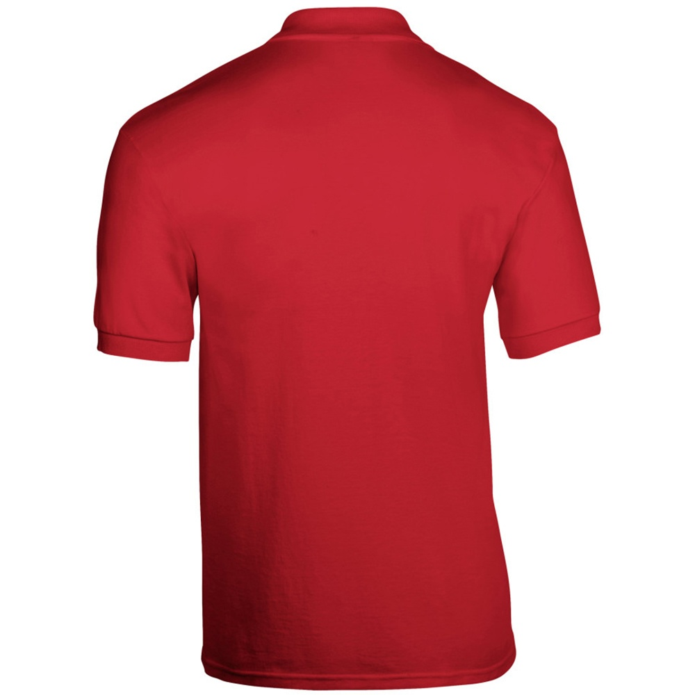 Gildan Adult Mens Womens Dryblend Jersey Short Sleeve