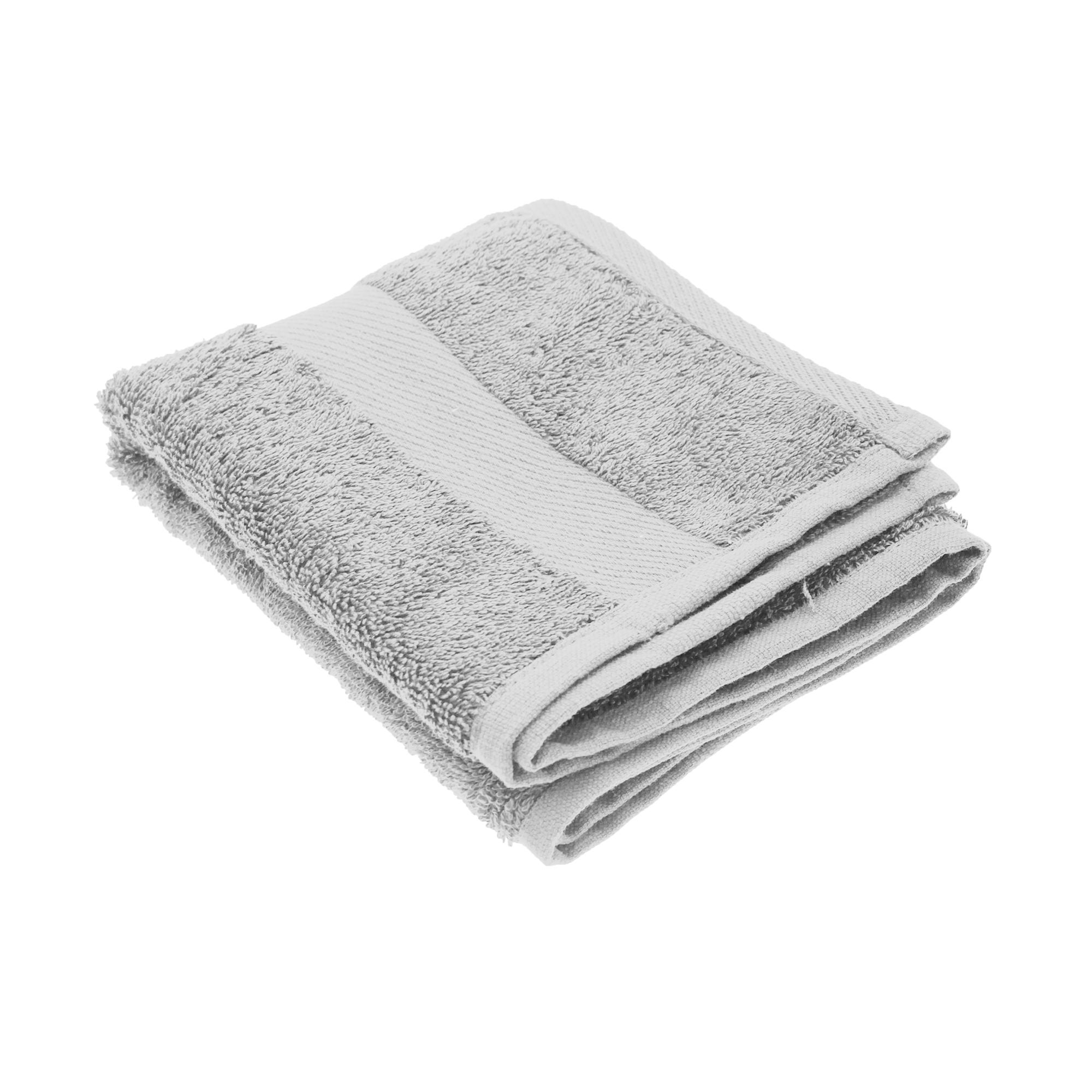 Guest Towels Ebay: Jassz Premium Heavyweight Plain Guest Hand Towel 16 X 24