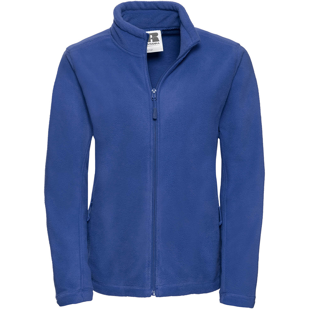 Plain Fleece Jackets - Pl Jackets