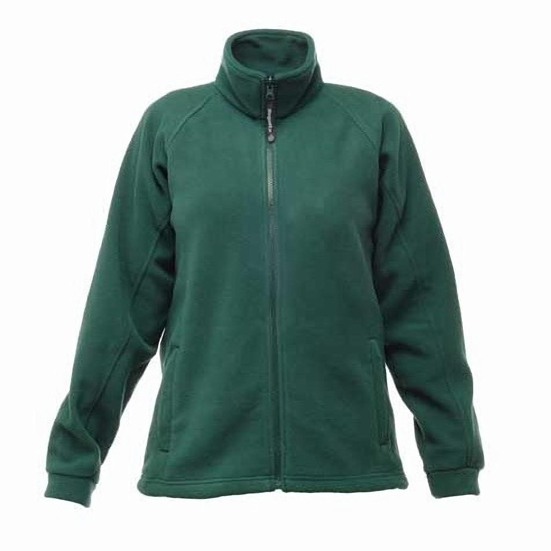 RG1488 Regatta Ladies//Womens Thor III Fleece Jacket