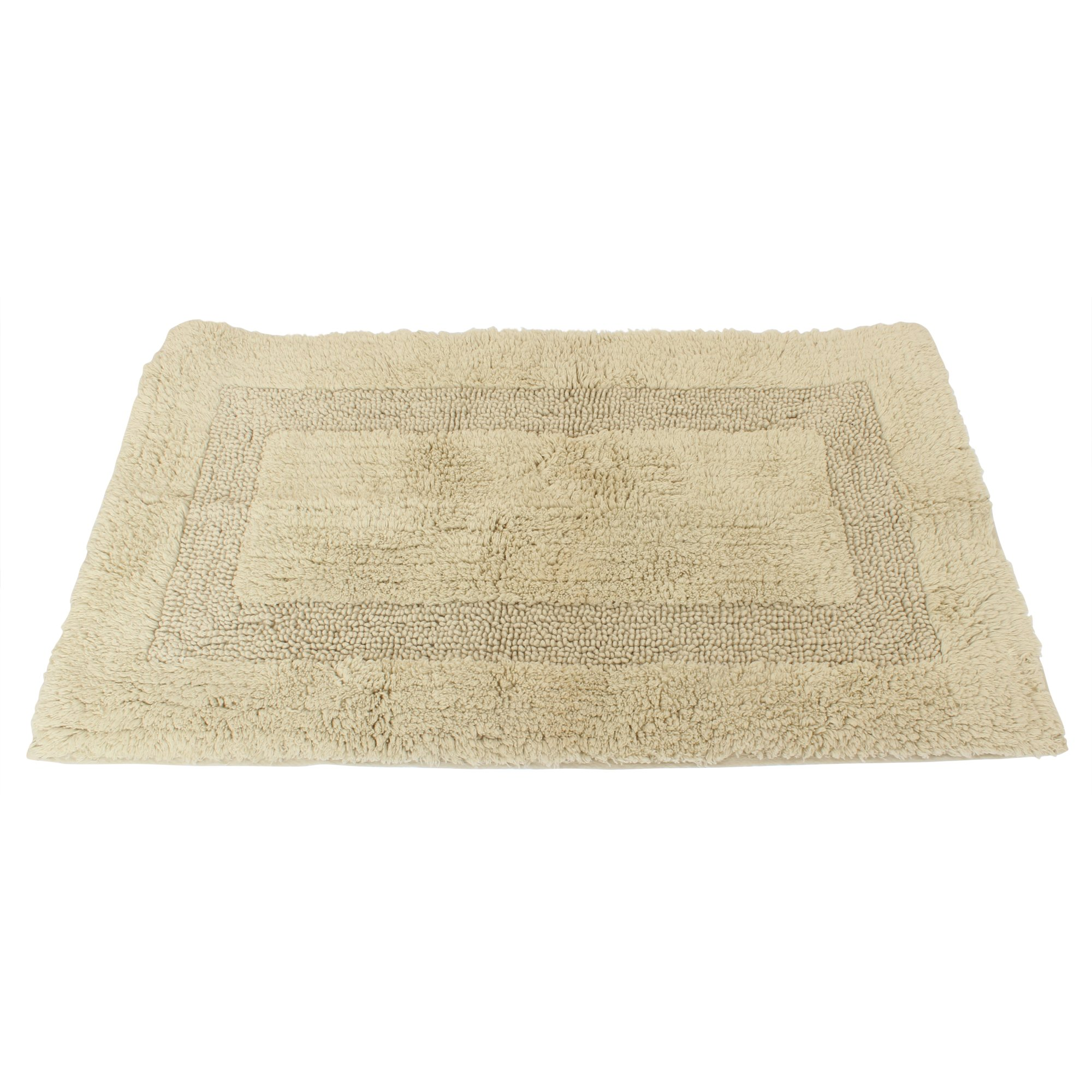 Cotton Bathroom Rugs 28 Images Ivory Reversible 100