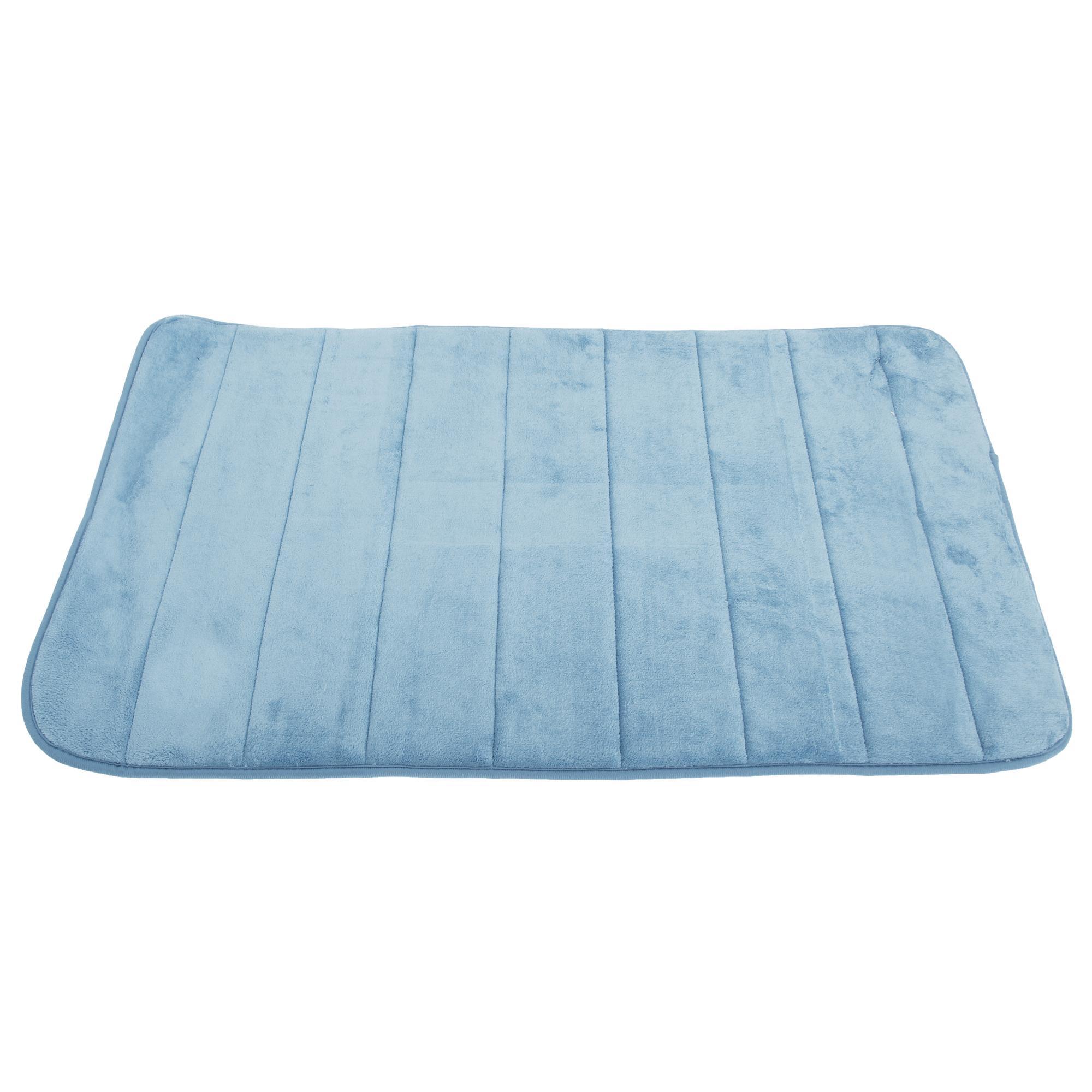 Luxury Non Slip Soft Modern Memory Foam Bathroom /Bath Mat