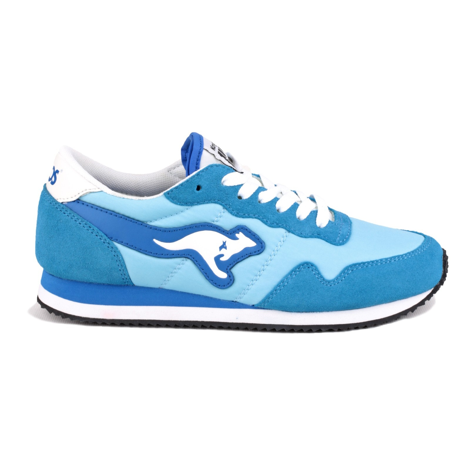 Model American Sneaker Brand KangaROOS Grew Famous In The 80s For Its Shoes With Zippered Pockets That Could Hold  There Are A Total Of 10 New Womens And Mens Styles, Including Variations Of Crocs That