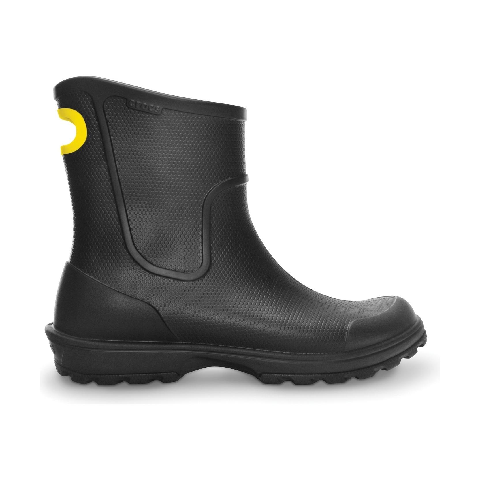 Crocs Mens Wellington Rain Boots | eBay