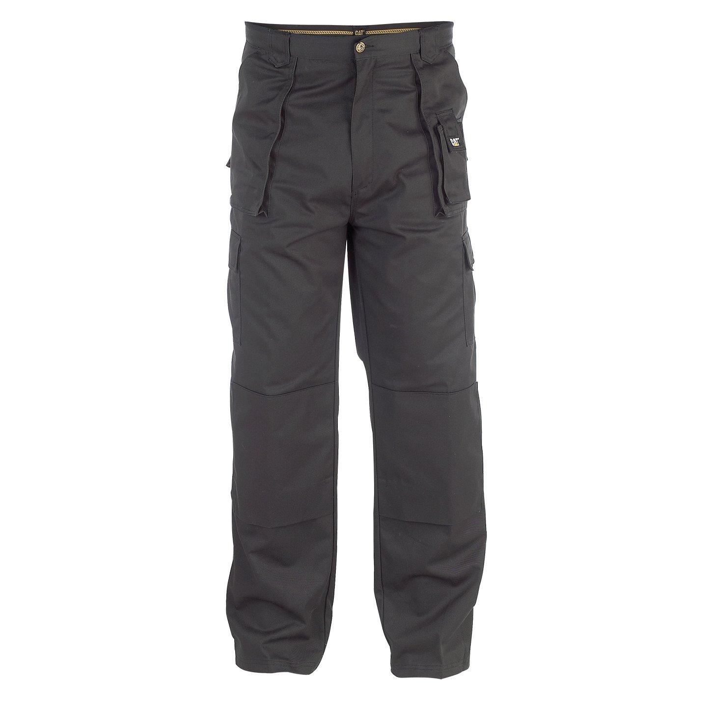 Caterpillar-Pantalones-trabajo-C820-Cargo-hombre-Longitud-pierna-short