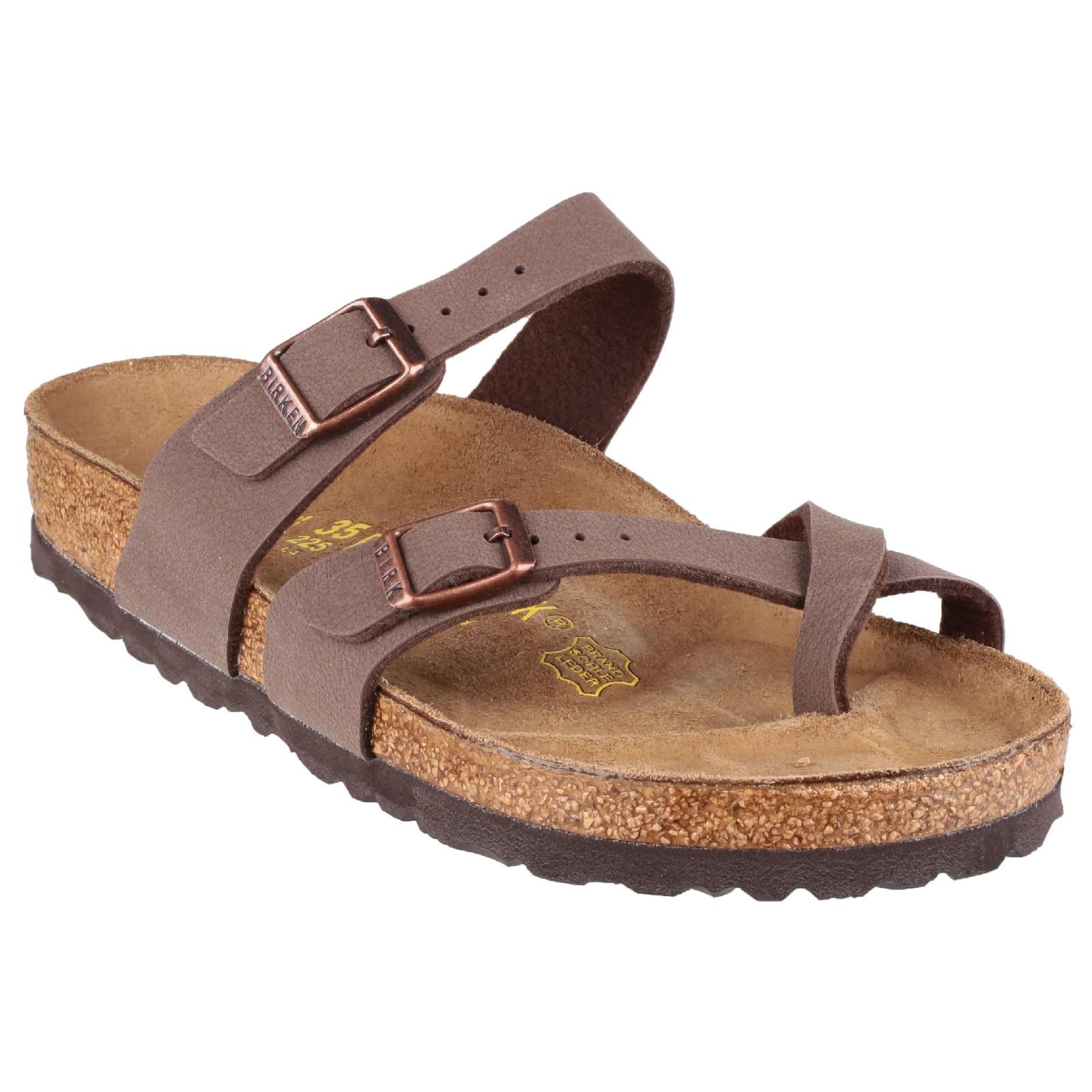 Birkenstock Womens/Ladies Mayari Toe Loop Summer Sandals