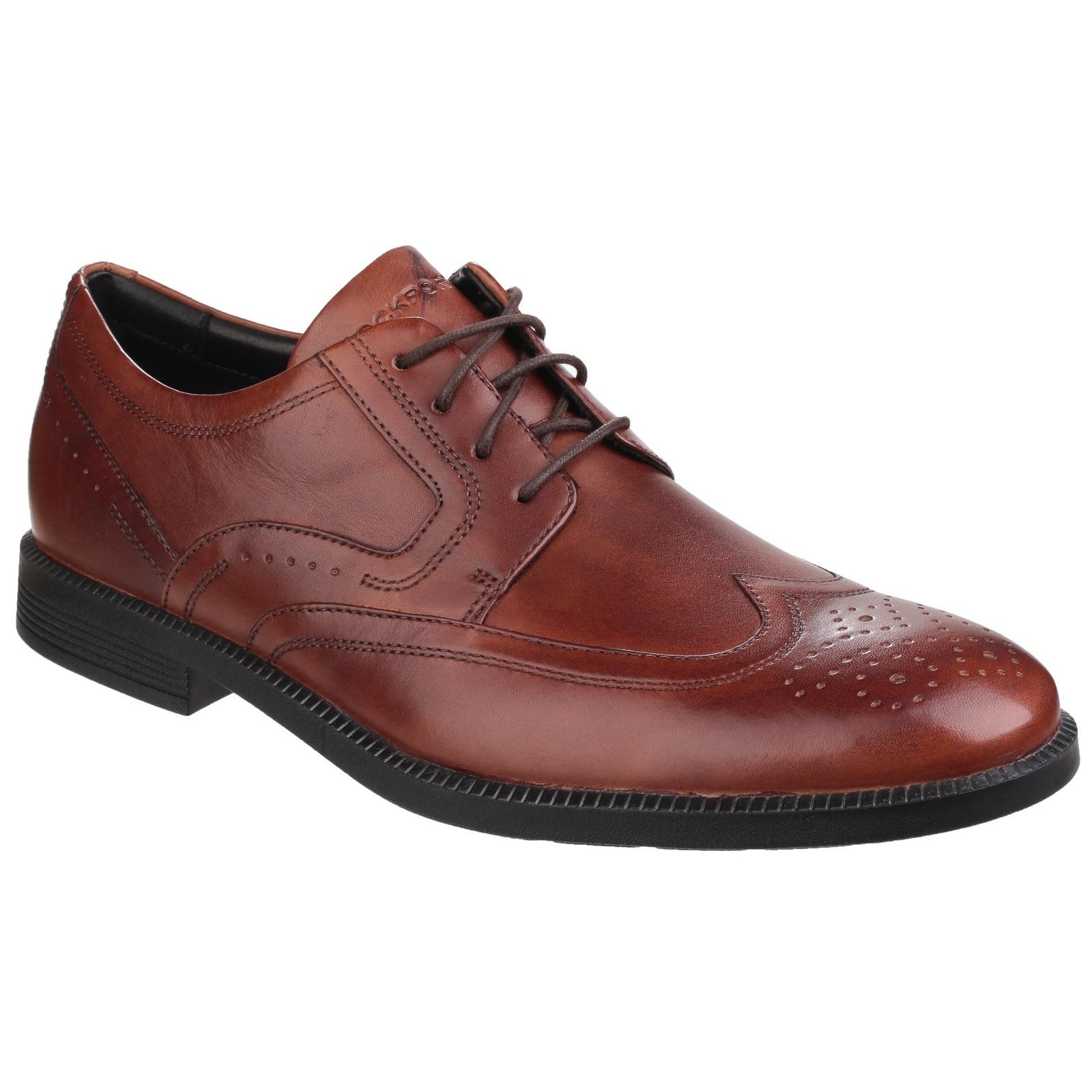 Rockport-Herren-Dressport-Modern-Wing-Perforation-Schuhe