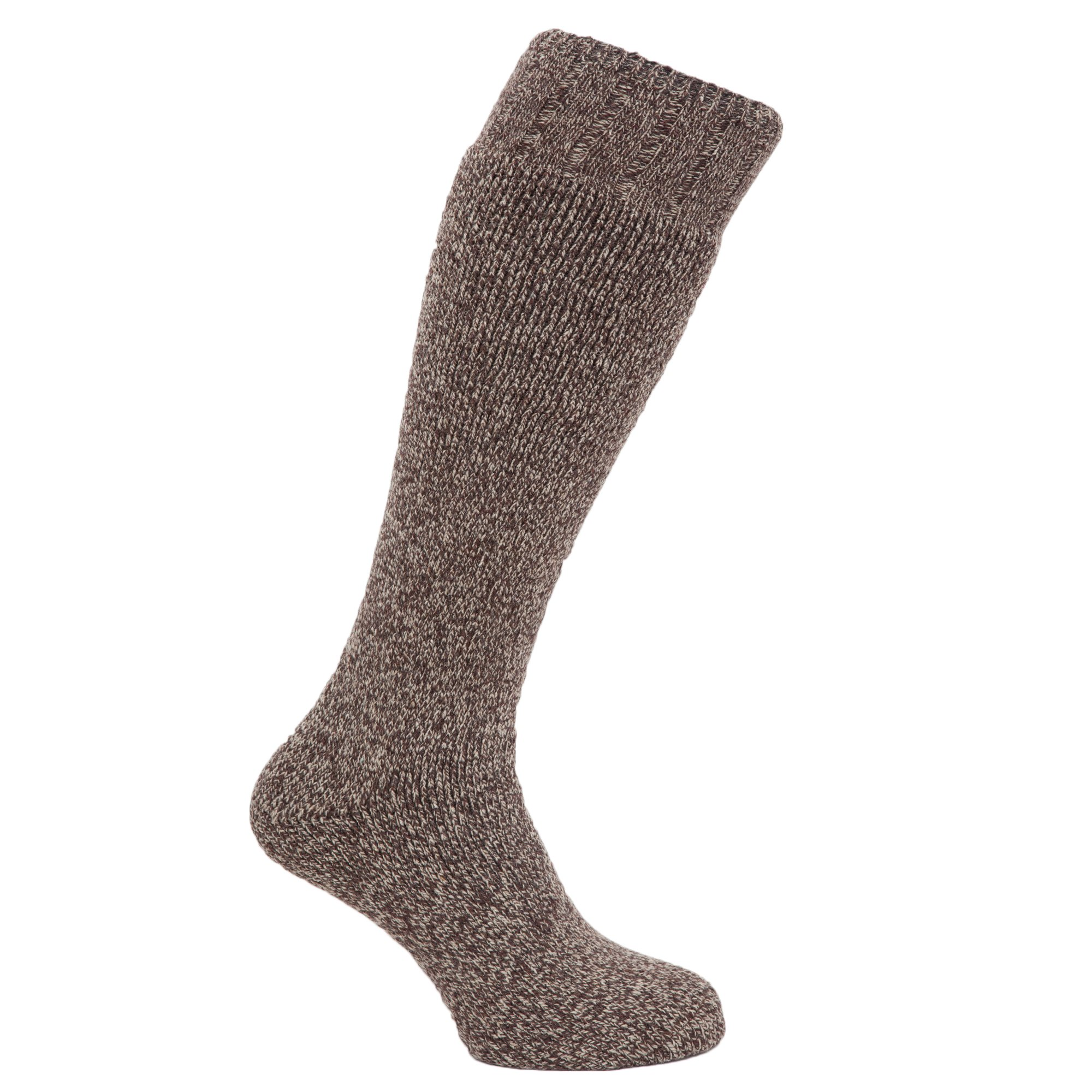 mens thermal warm wellington boot wellie socks with wool