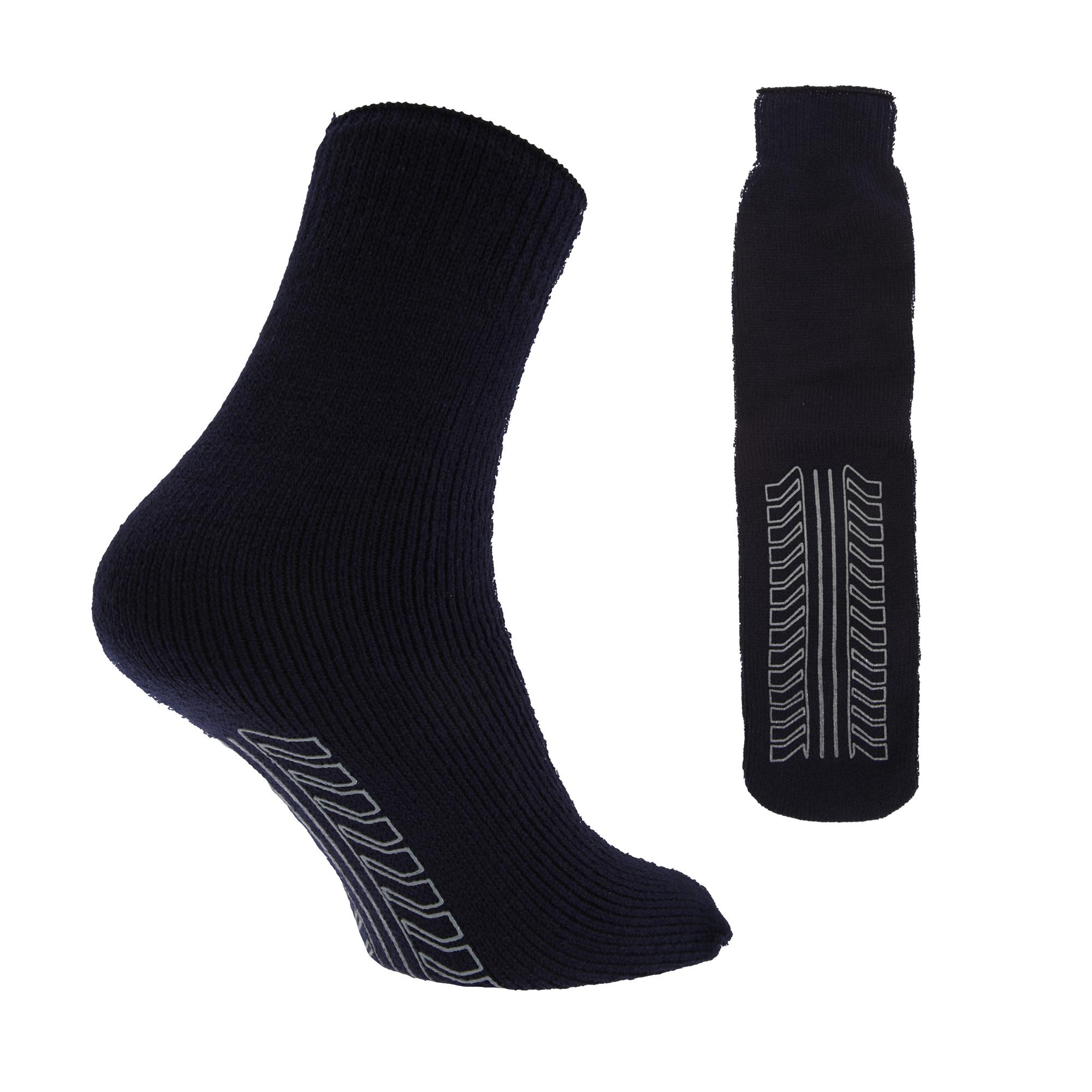 Mens Slipper Socks Shoes