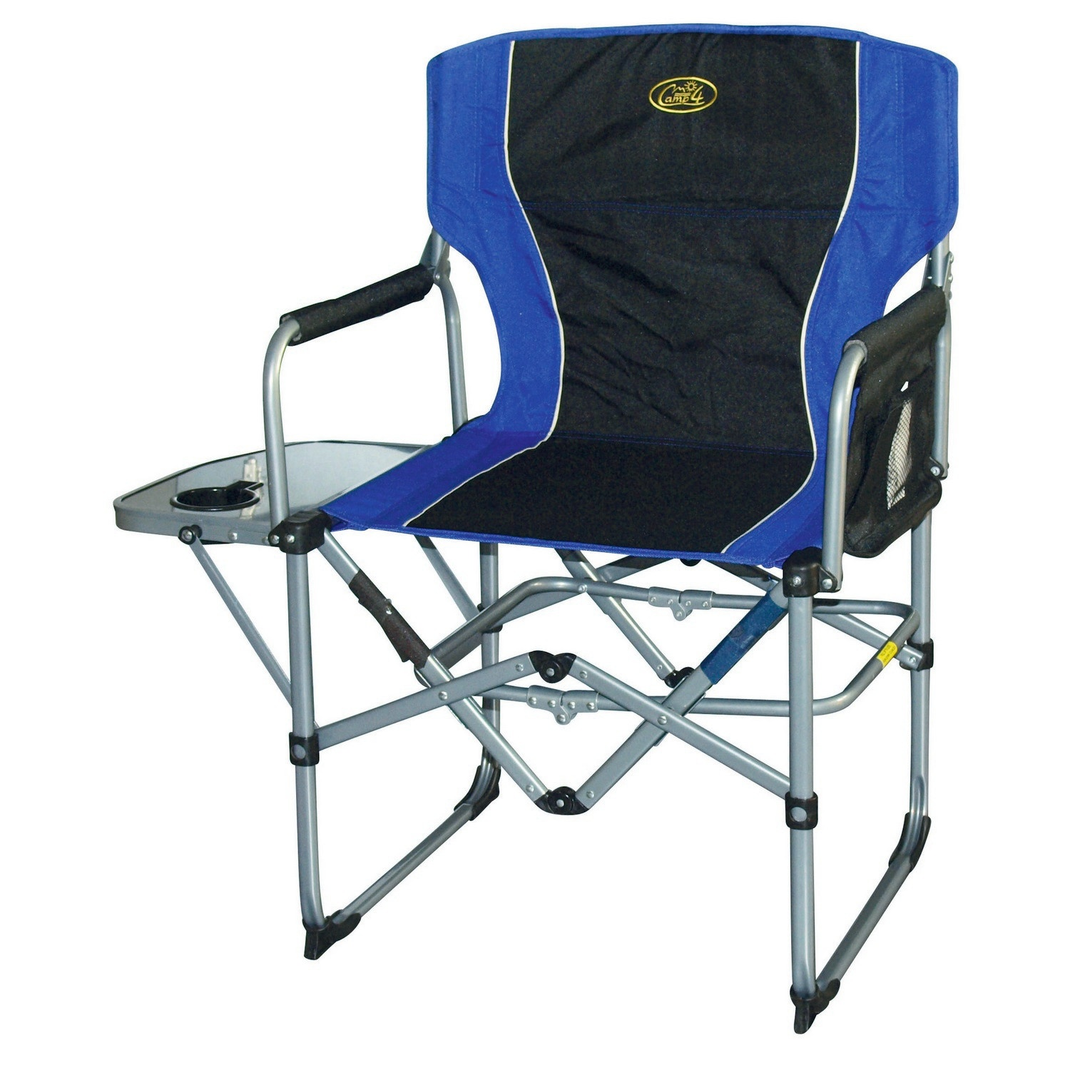 Camp 4 Paloma Folding Directors Camping Chair
