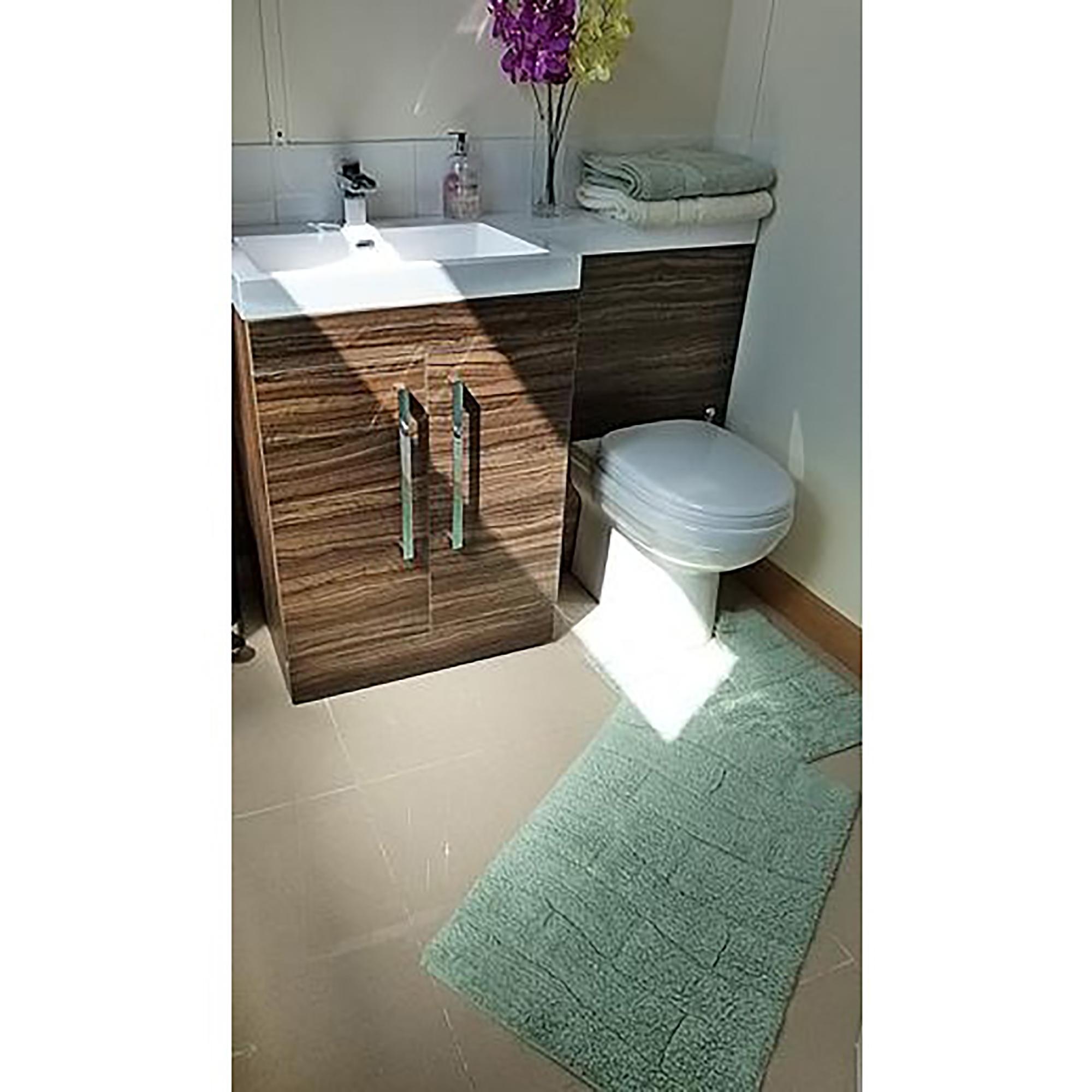 Tappeti bagno moderni amazon finest nuovo tappeti bagno zucchi le migliori idee per la casa re - Amazon tappeti bagno ...