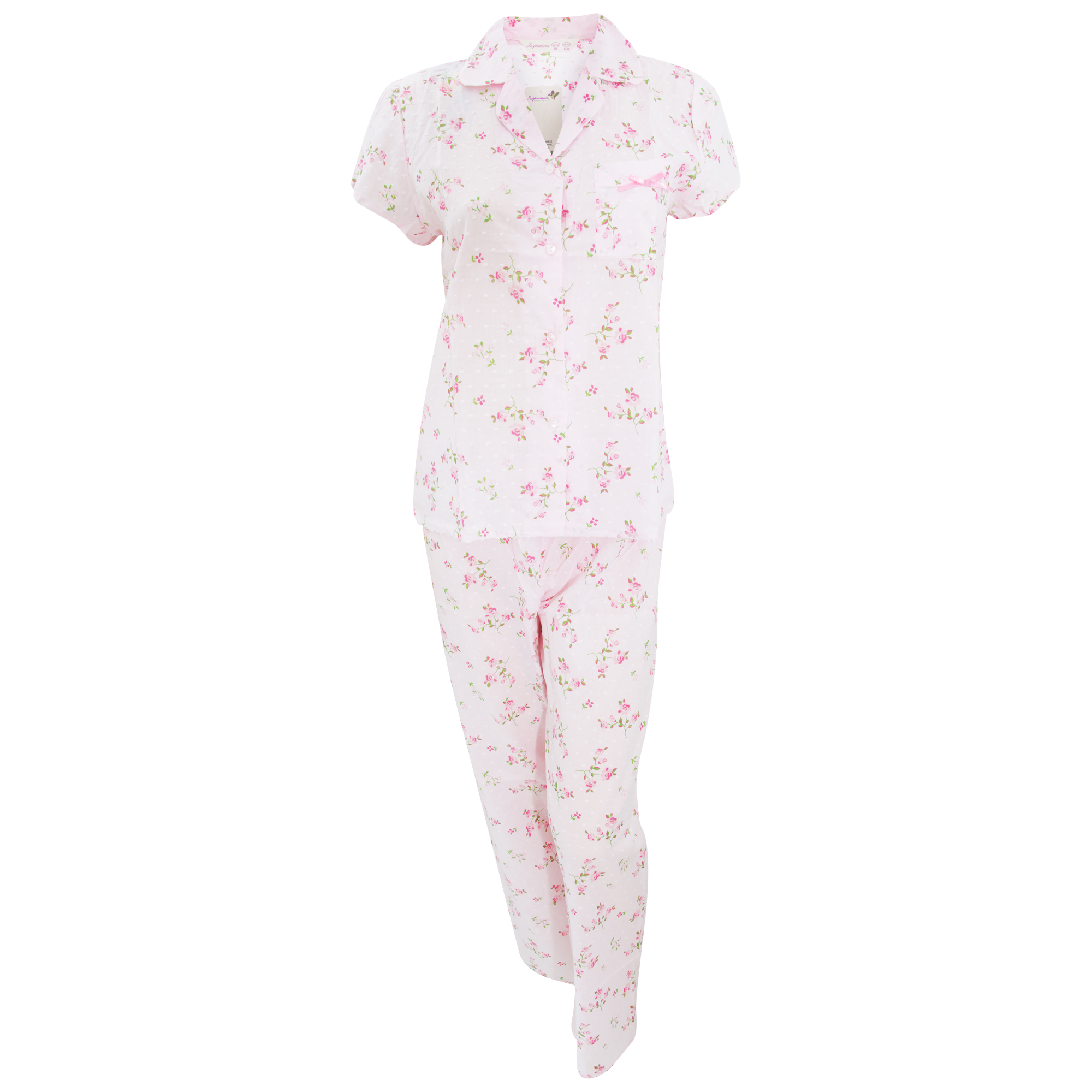 Aria Womens Short Sleeve Pajama Set Pink Floral Sz 2X - NWT. Brand New. $ Buy It Now. Free Shipping. Womens Pajamas Sets Summer Short Sleeve Cotton Cartoon Print Nightwear Sleepwear. New (Other) $ to $ Buy It Now. Free Shipping. Buy 1, get 1 6% off.