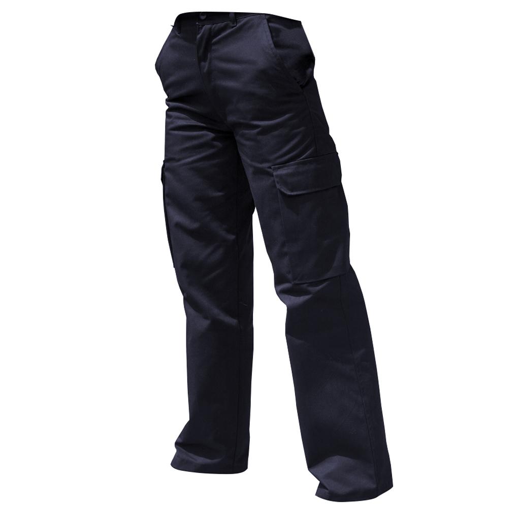 harbour lights womens ladies cargo workwear trousers ebay. Black Bedroom Furniture Sets. Home Design Ideas