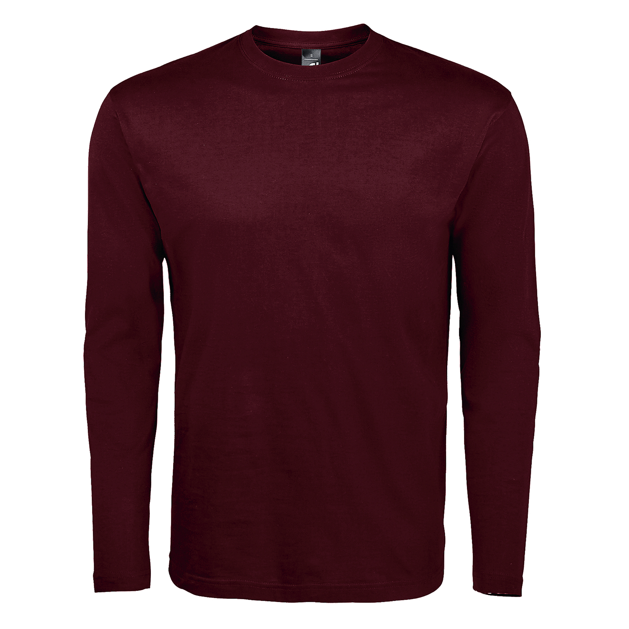 Sols mens monarch long sleeve t shirt ebay for Mens long sleeve t shirts sale