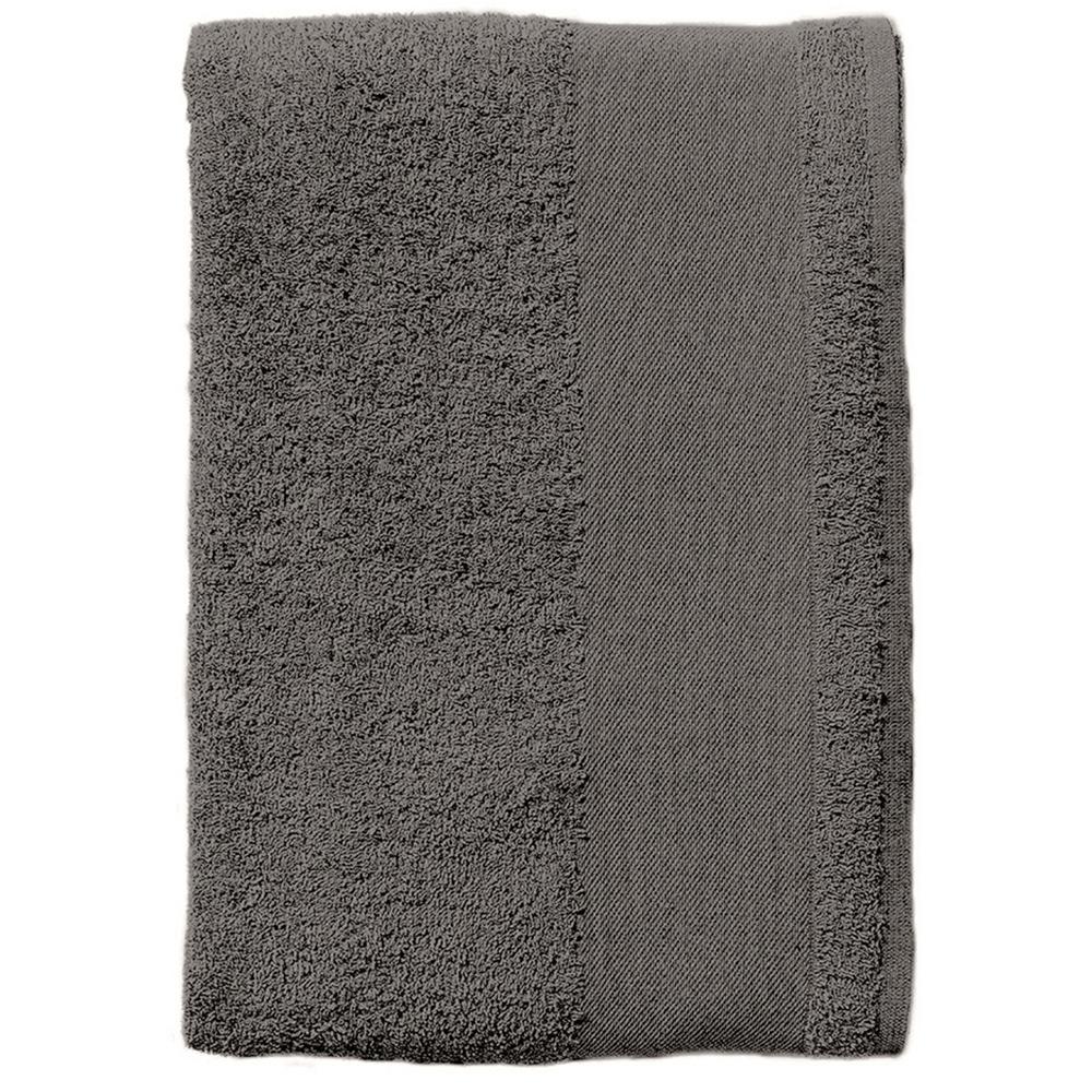 Guest Towels Ebay: SOLS Island 100% Cotton Bathroom Guest/Hand Towel (11 X 20