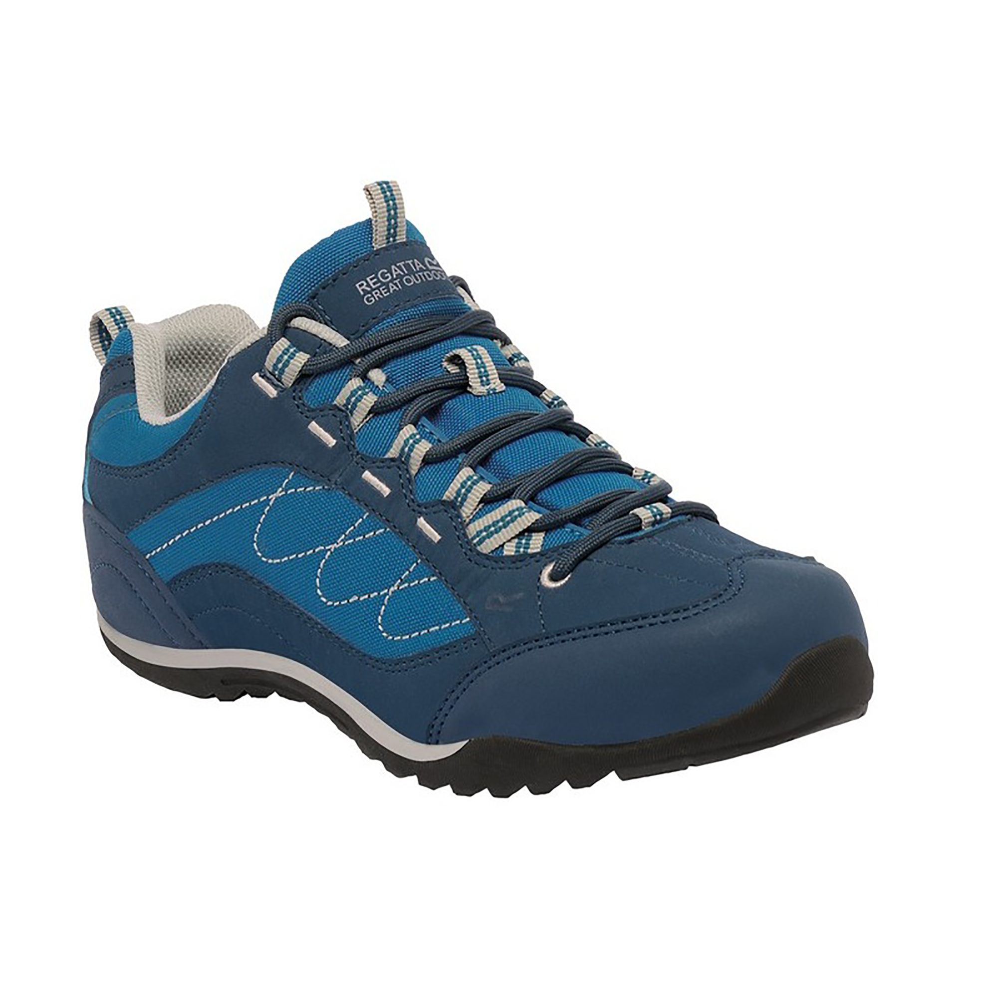 regatta great outdoors womens eastmoor lace up