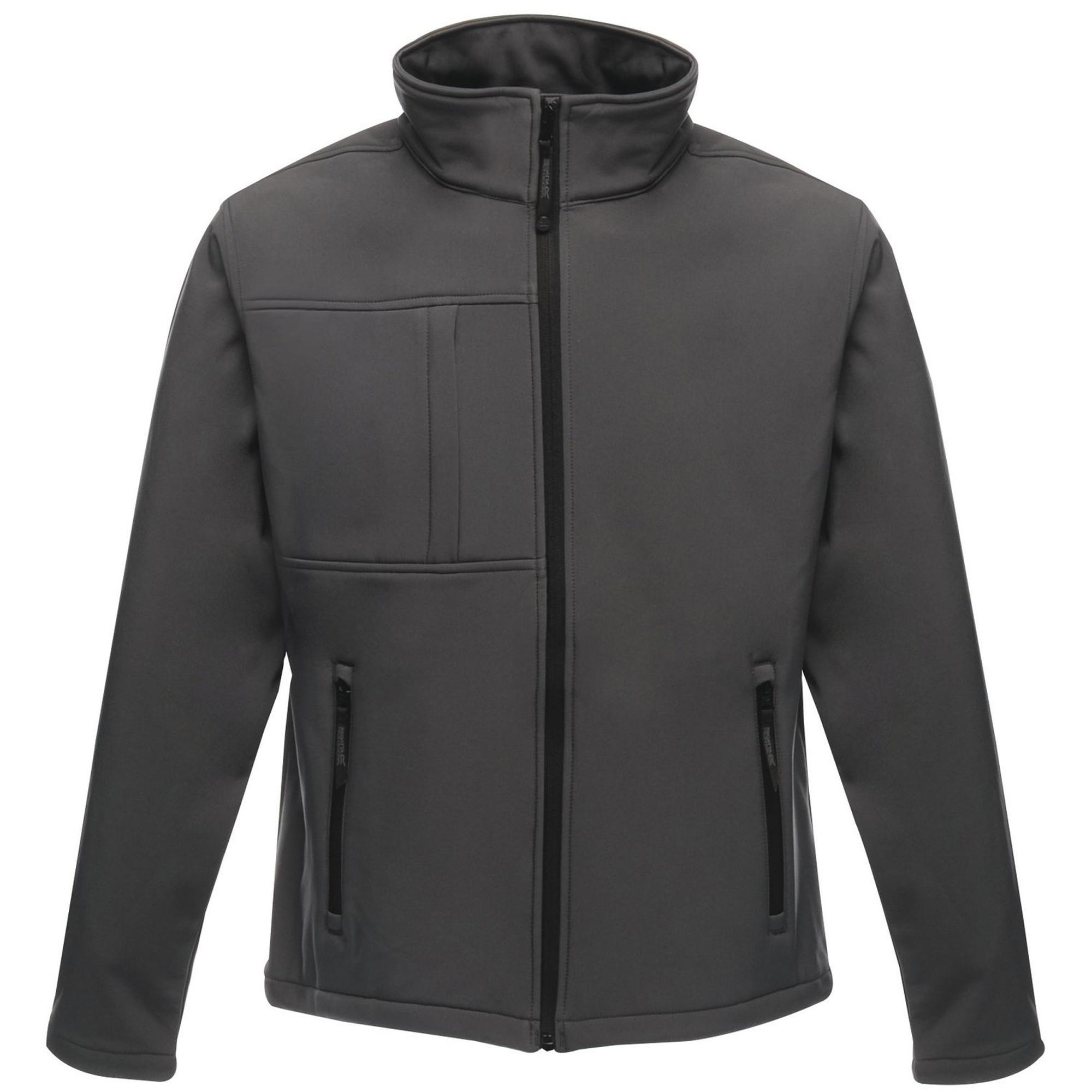 Mens regatta jacket - Regatta Professional Mens Octagon Ii Waterproof Softshell Jacket