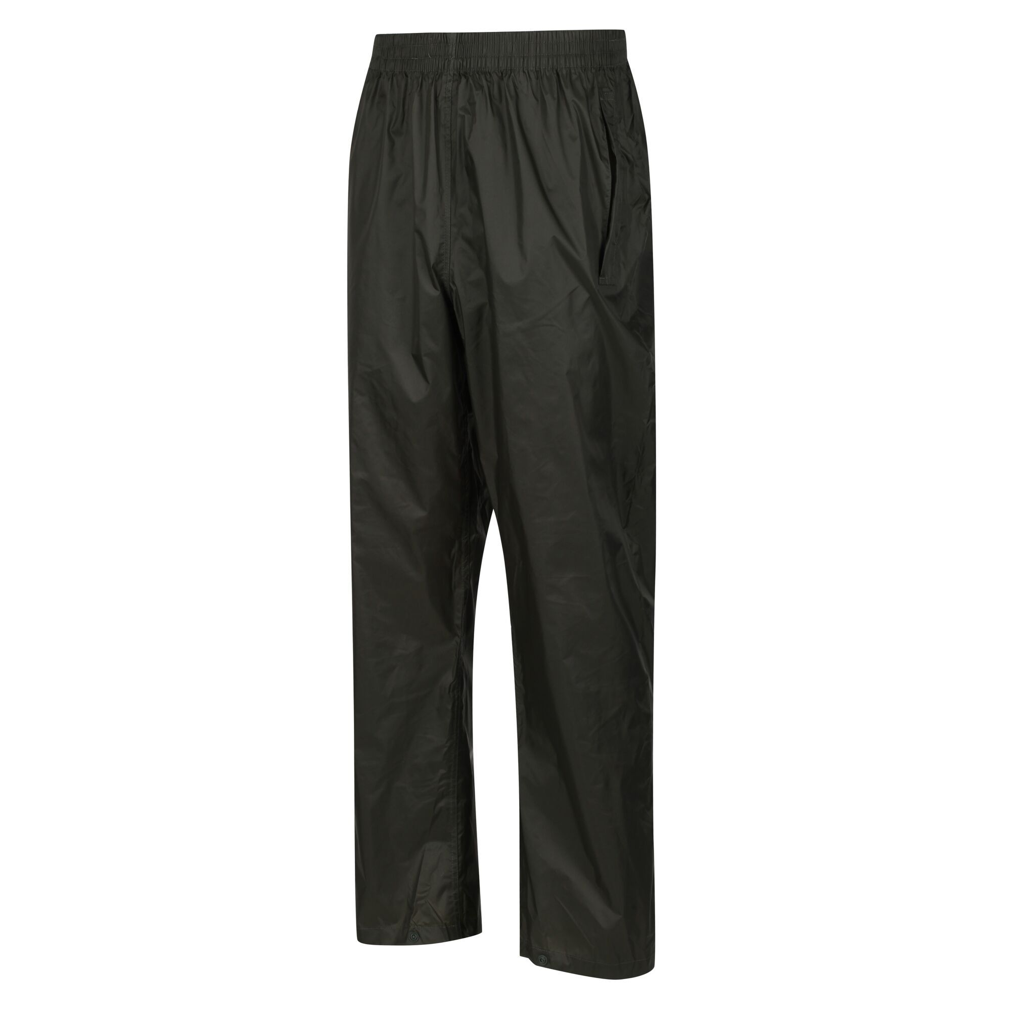 Regatta-Great-Outdoors-Mens-Outdoor-Classic-Pack-It-Waterproof-Overtrousers