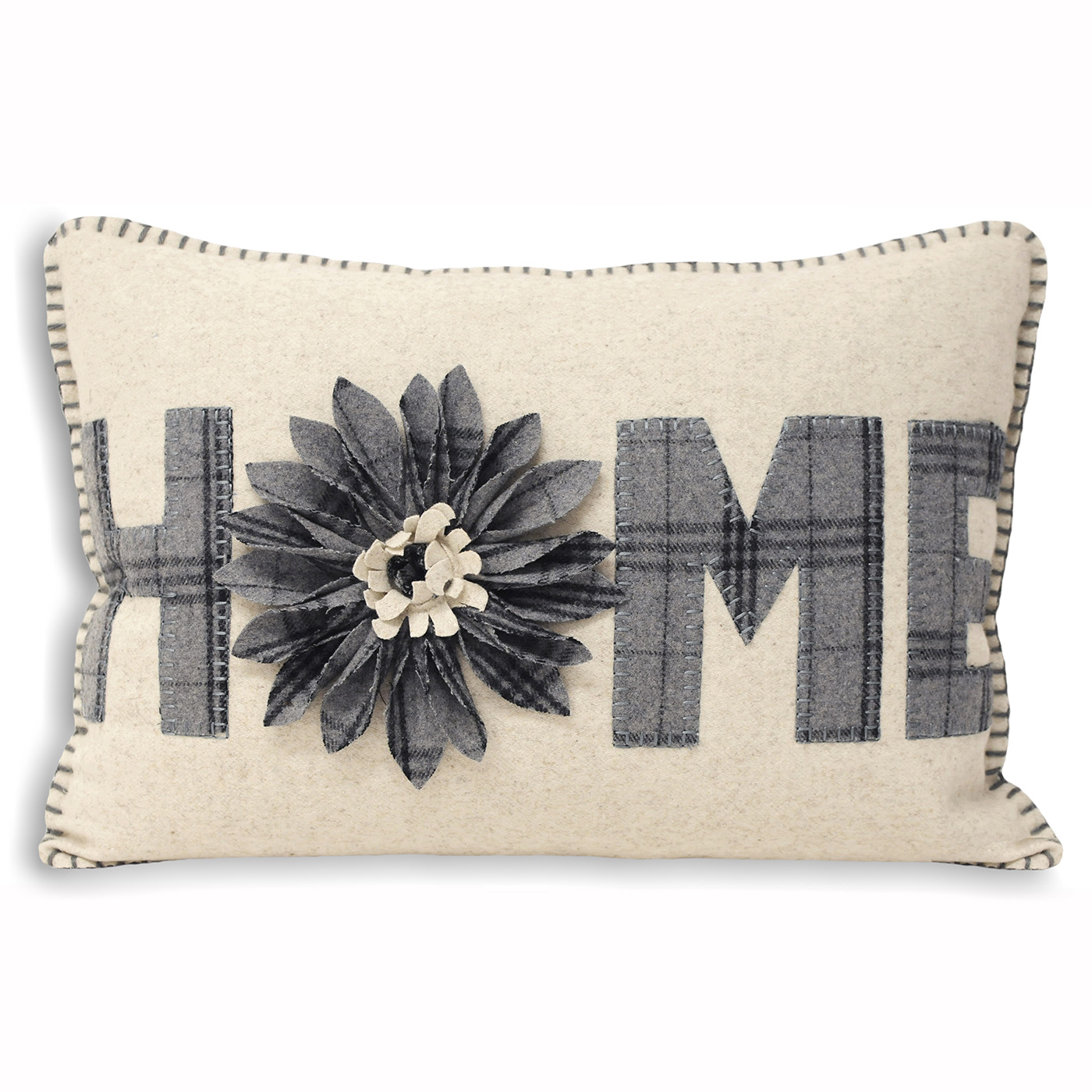 Riva Home Scottish Highlands Home Check Cushion Cover Ebay
