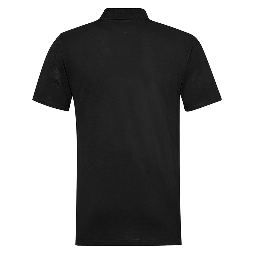Rty Workwear Mens Pique Knit Heavyweight Polo Shirt S
