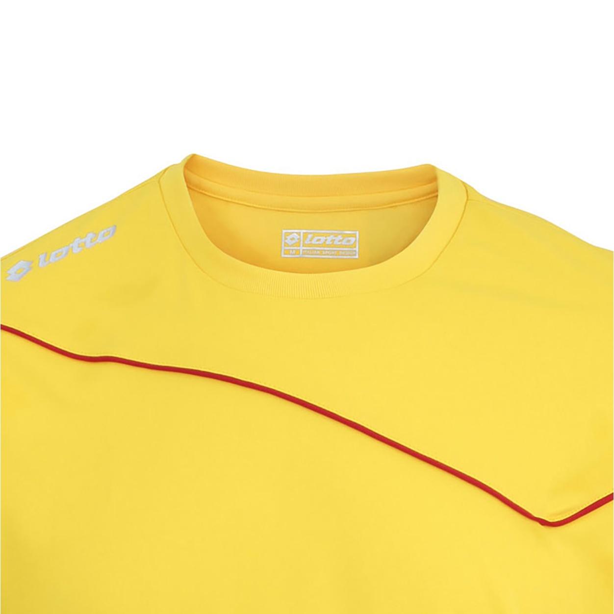 Lotto-Boys-Football-Sports-Kit-Long-Sleeve-Sigma-Full-Kit