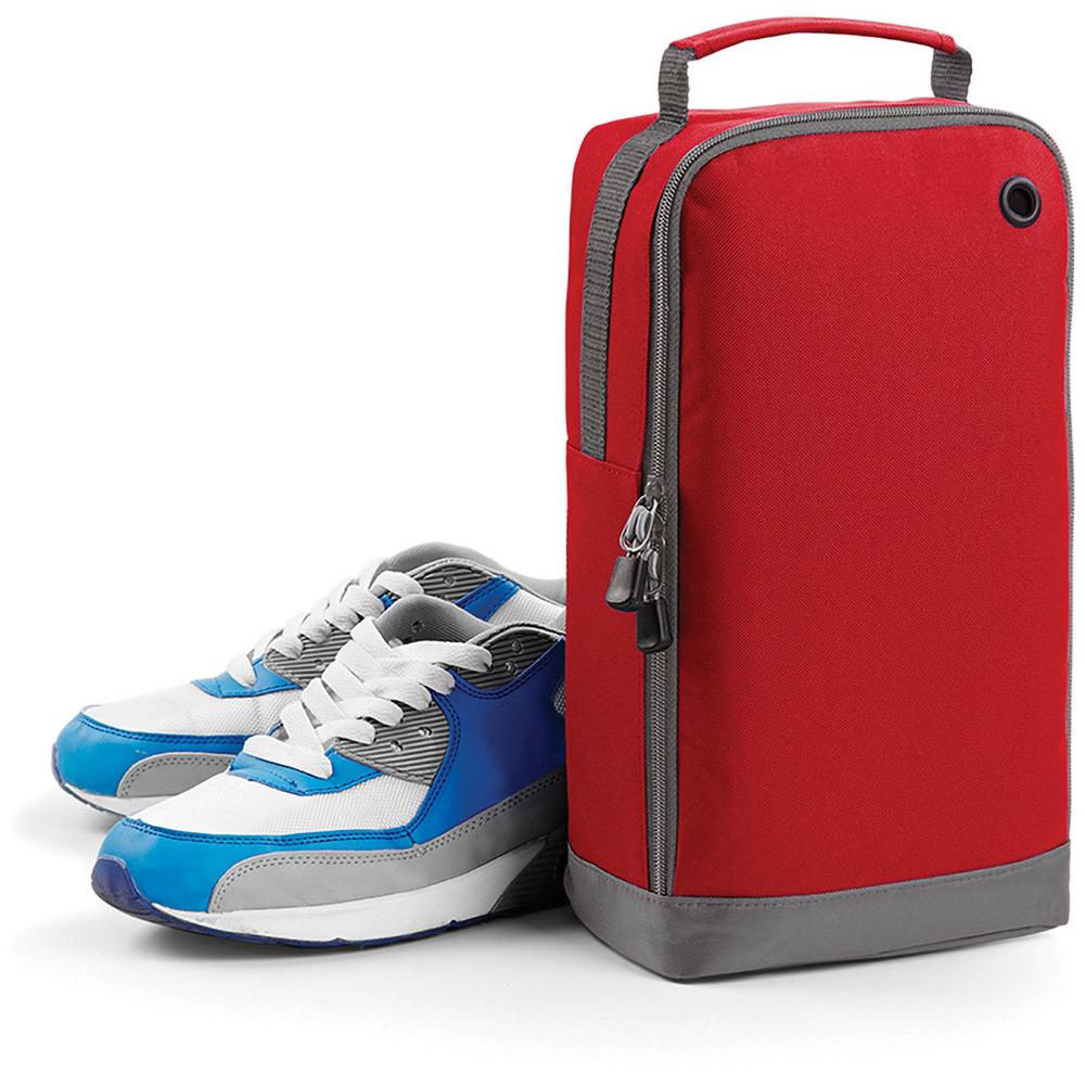bagbase sport shoe accessory bag 8 liters ebay