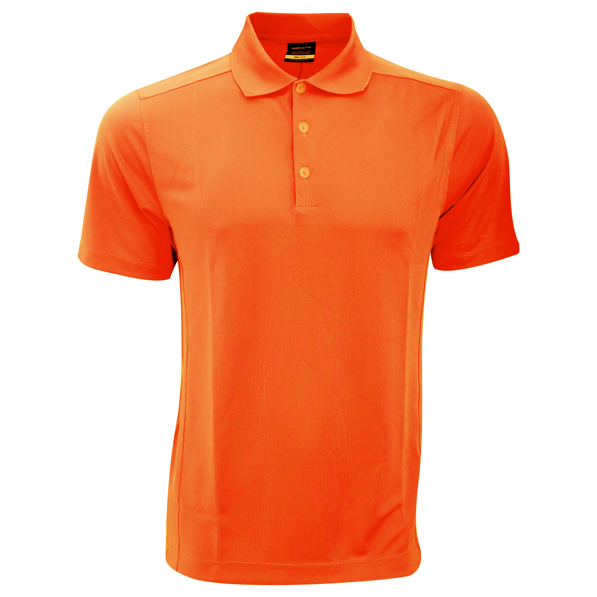 Nike mens dry fit sports golf polo shirt 6 colours s m l for Big tall nike golf shirts