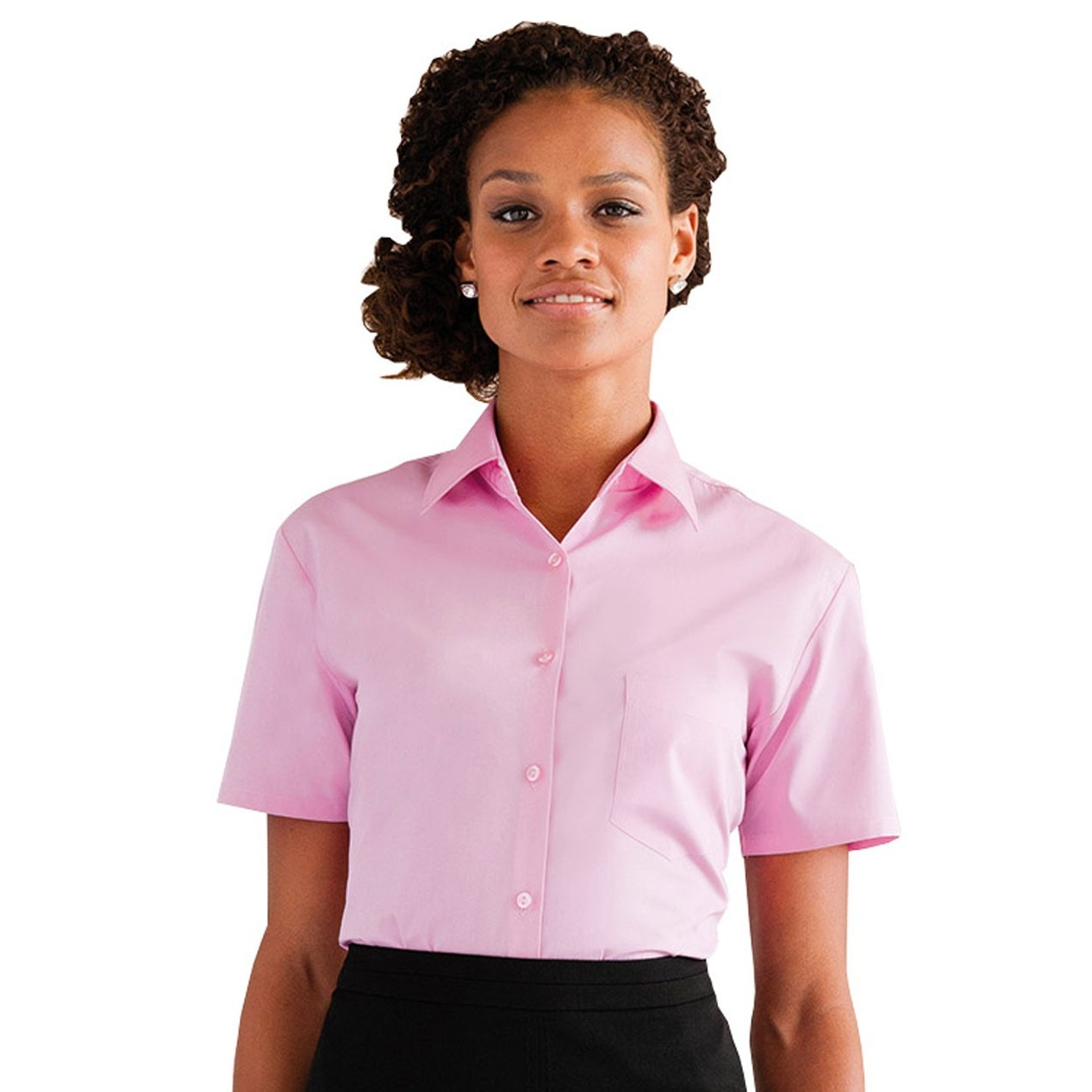 Formal Blouse For Ladies
