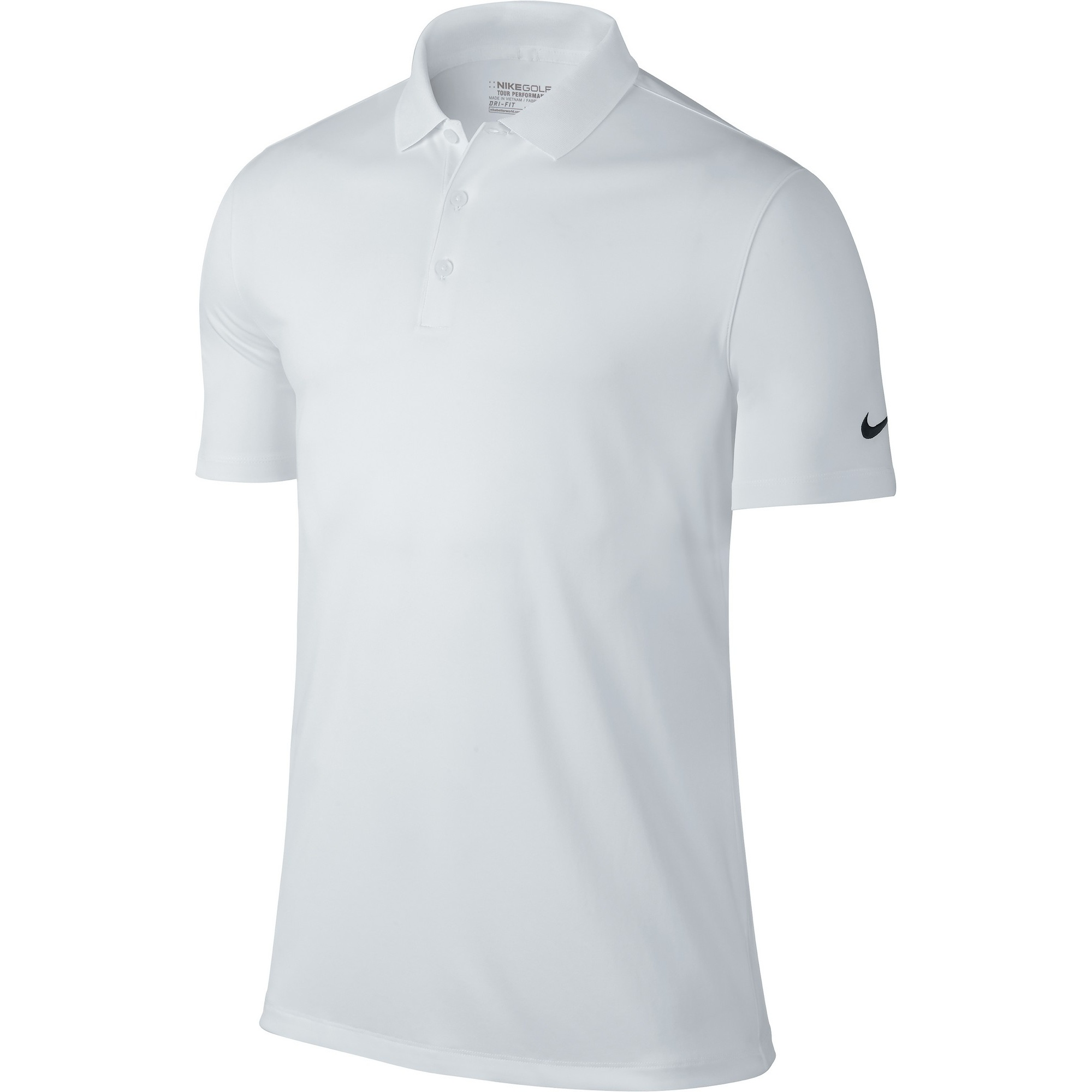 Mens Cotton Golf Shirts