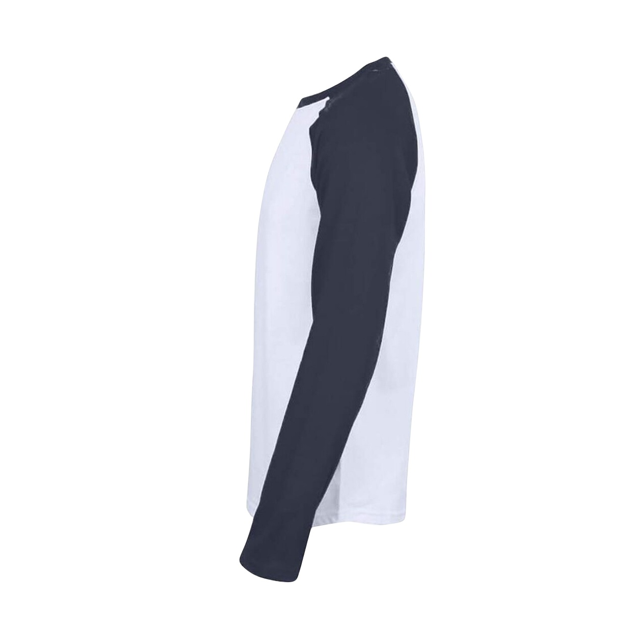 NFL New York Giants Men's Raglan Team Logo Long Sleeve T-Shirt,White, Medium Loving this shirt! The fit was what I was looking for with the
