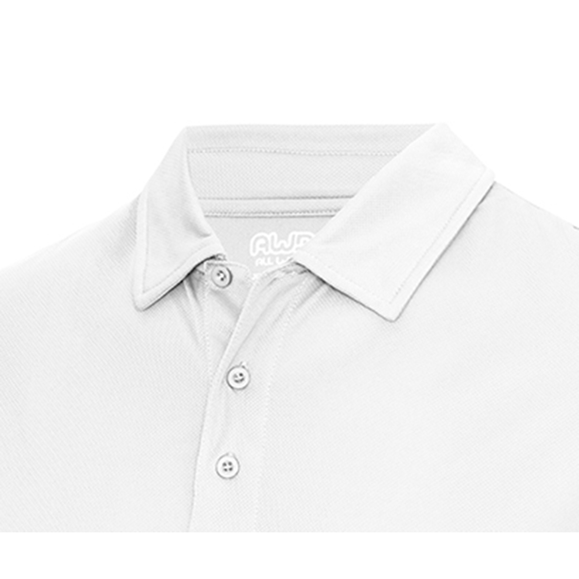 Just cool mens plain sports polo shirt ebay for Men s athletic polo shirts
