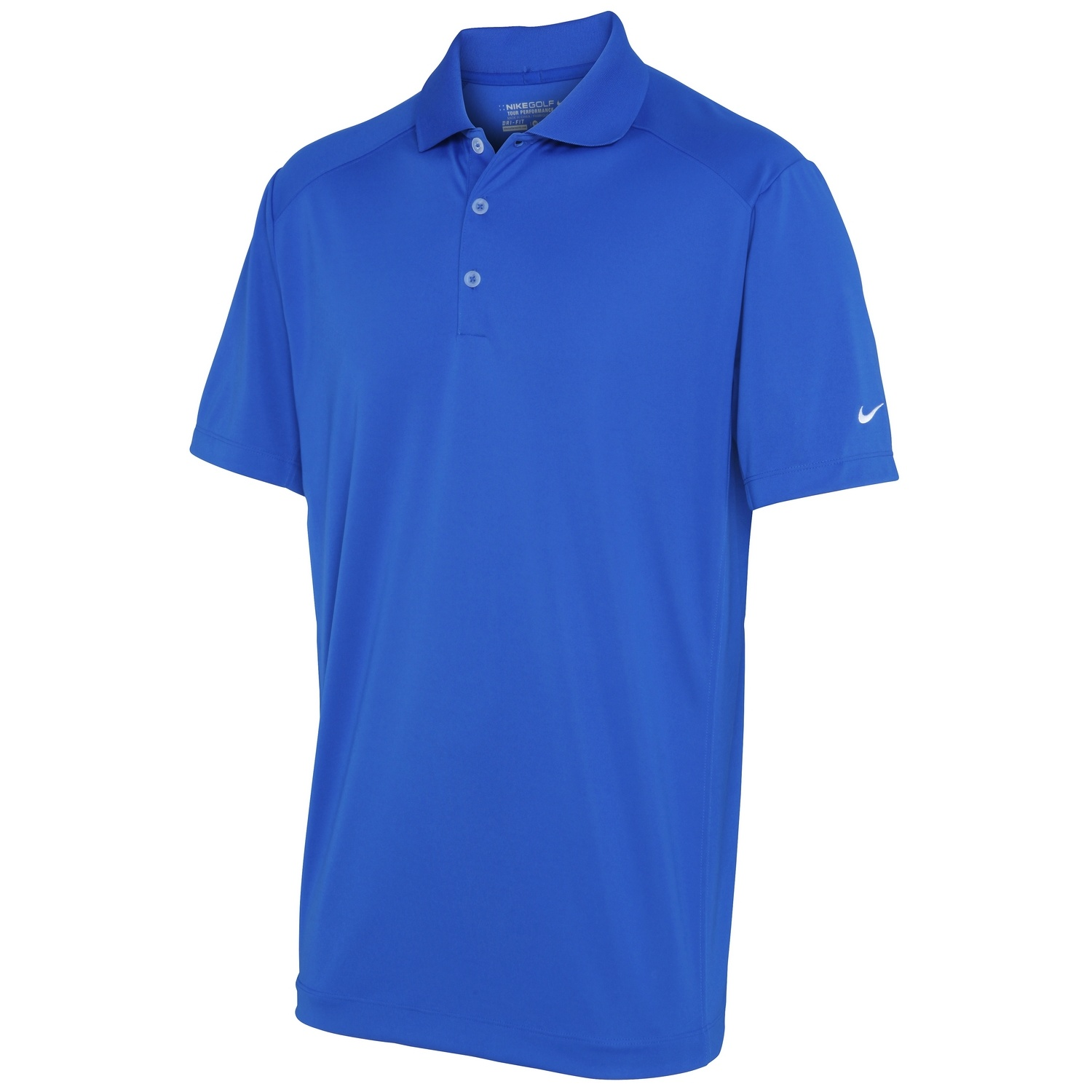 Today, the unassuming polo shirt captures a wide market, giving a necessary edge to sportswear fashion. You may call it a golf shirt or tennis shirt, but everyone knows the polo shirt is the go-to comfort shirt for smart dressing. At Hibbett Sports, we carry the sharpest .