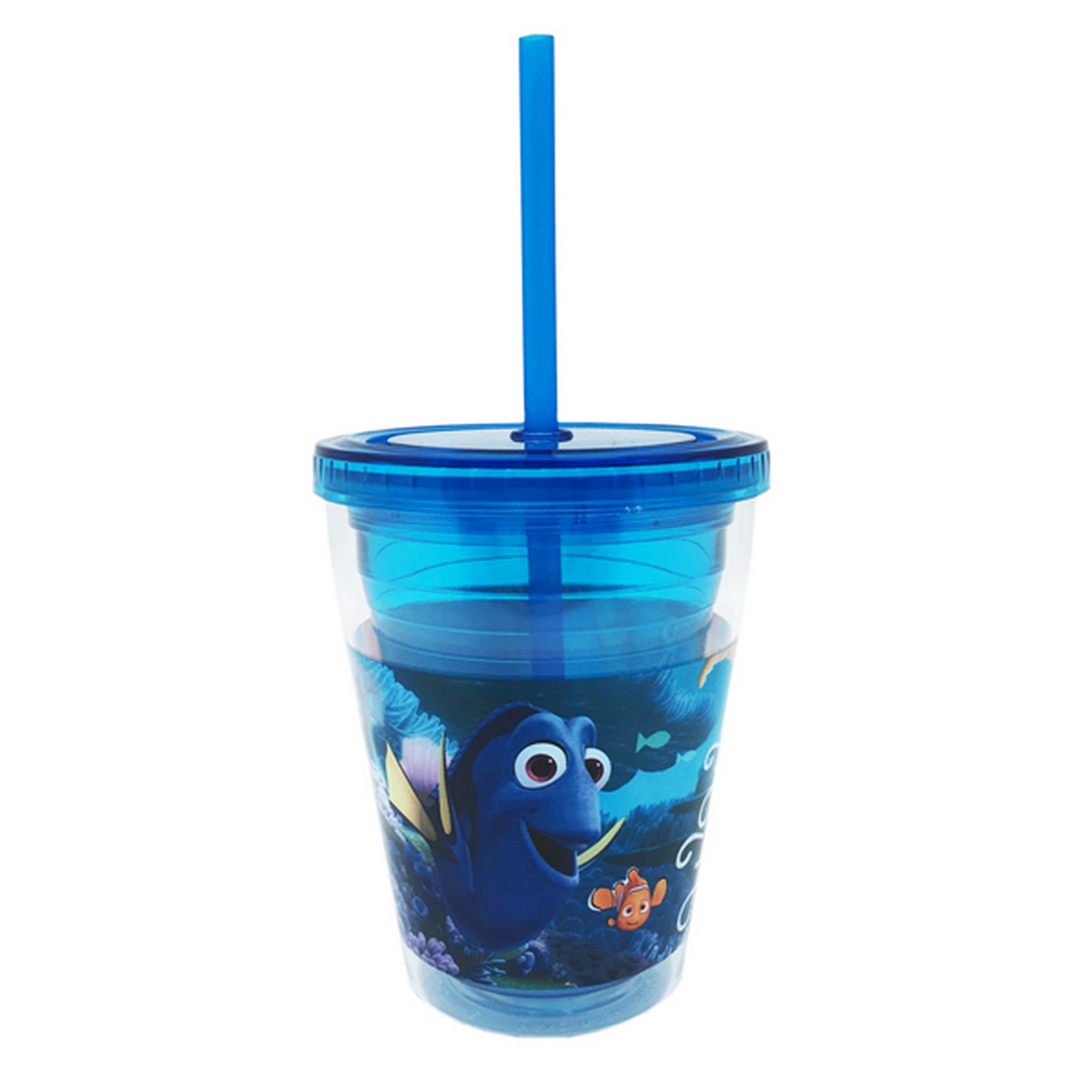 Disney finding dory childrens kids official plastic sippy - Cups and kids ...