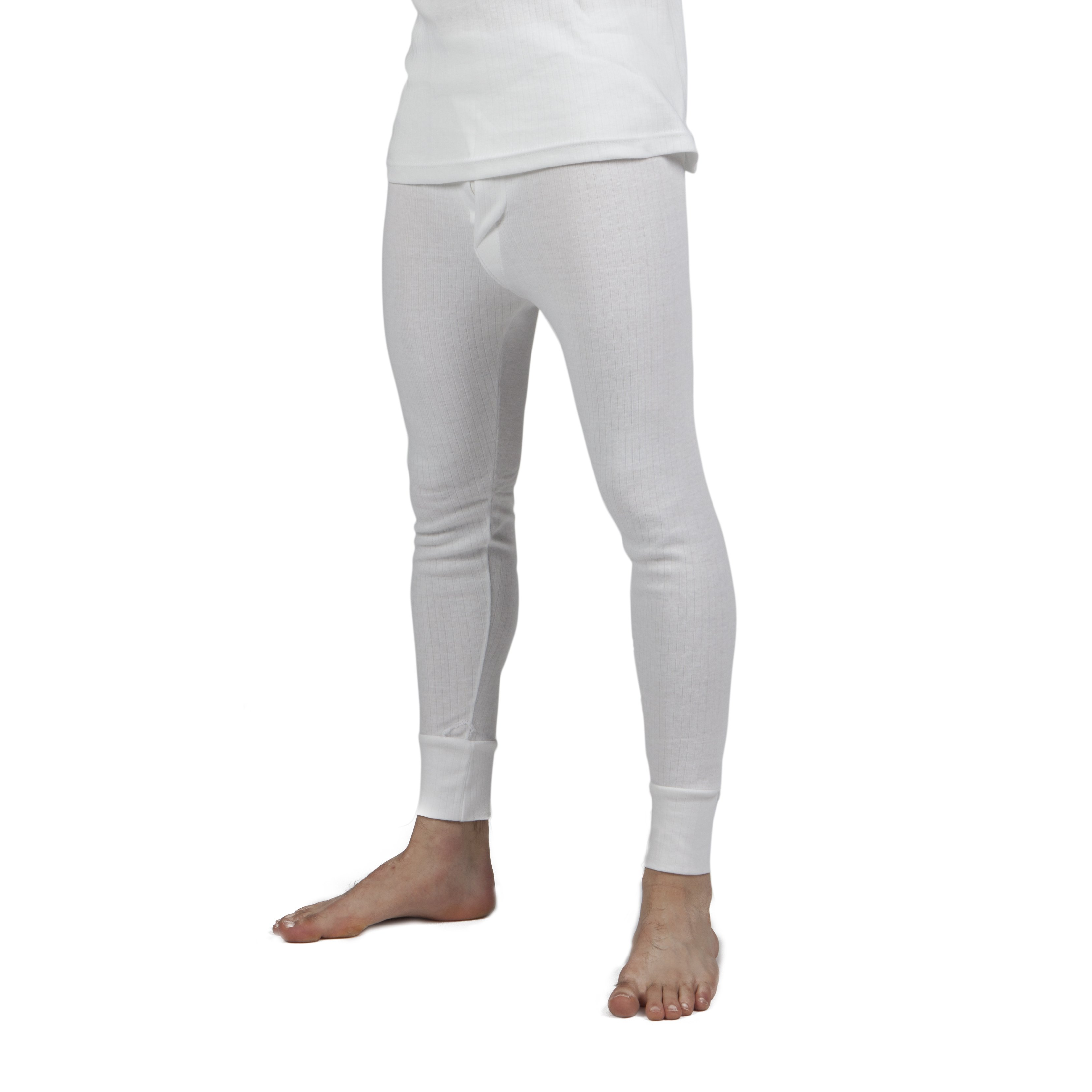 Mens Thermal Underwear Long Johns (British Made)