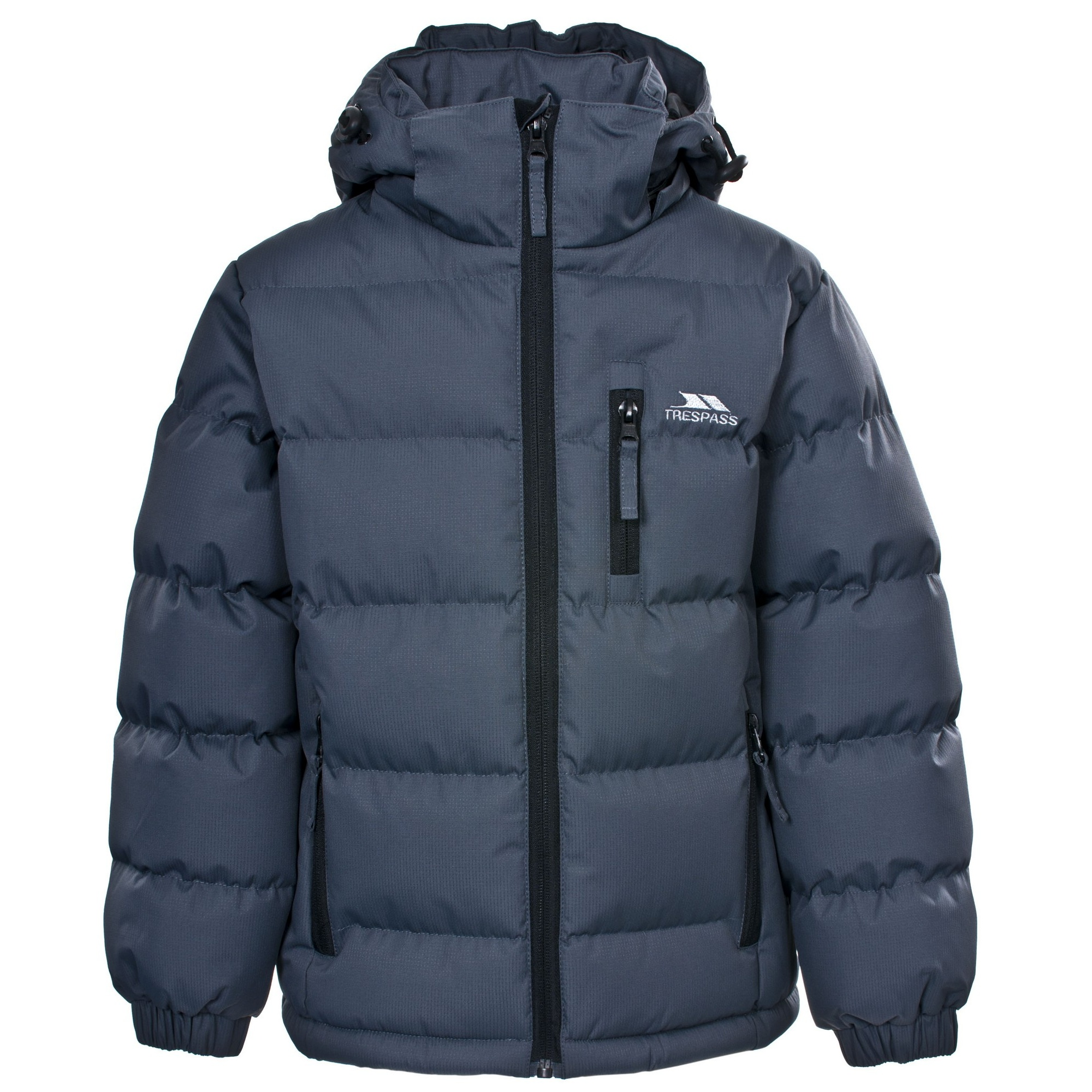 Trespass Kids Boys Tuff Padded Winter Jacket | EBay