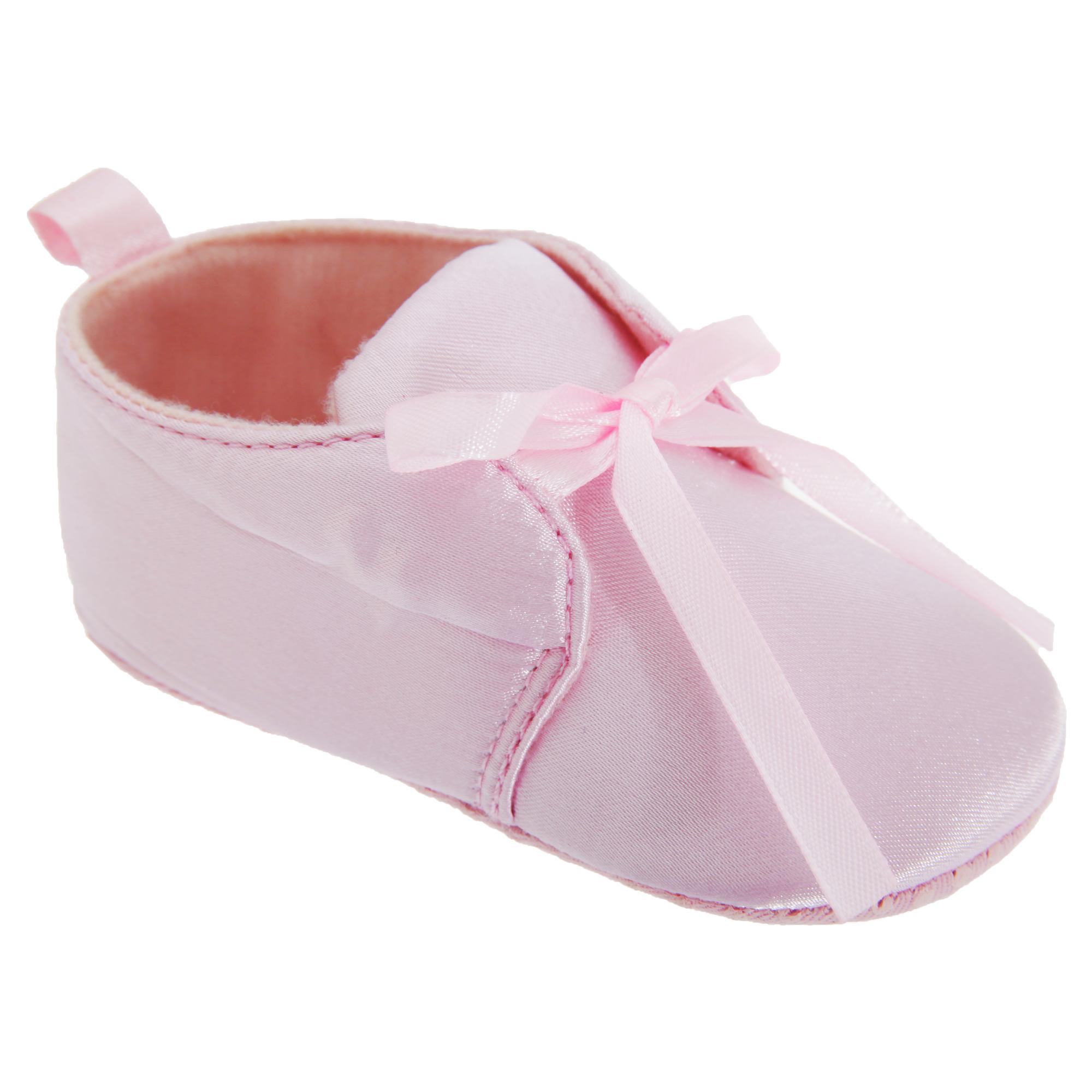 Bebé Niñas Ocasión Especial Zapatos con arco