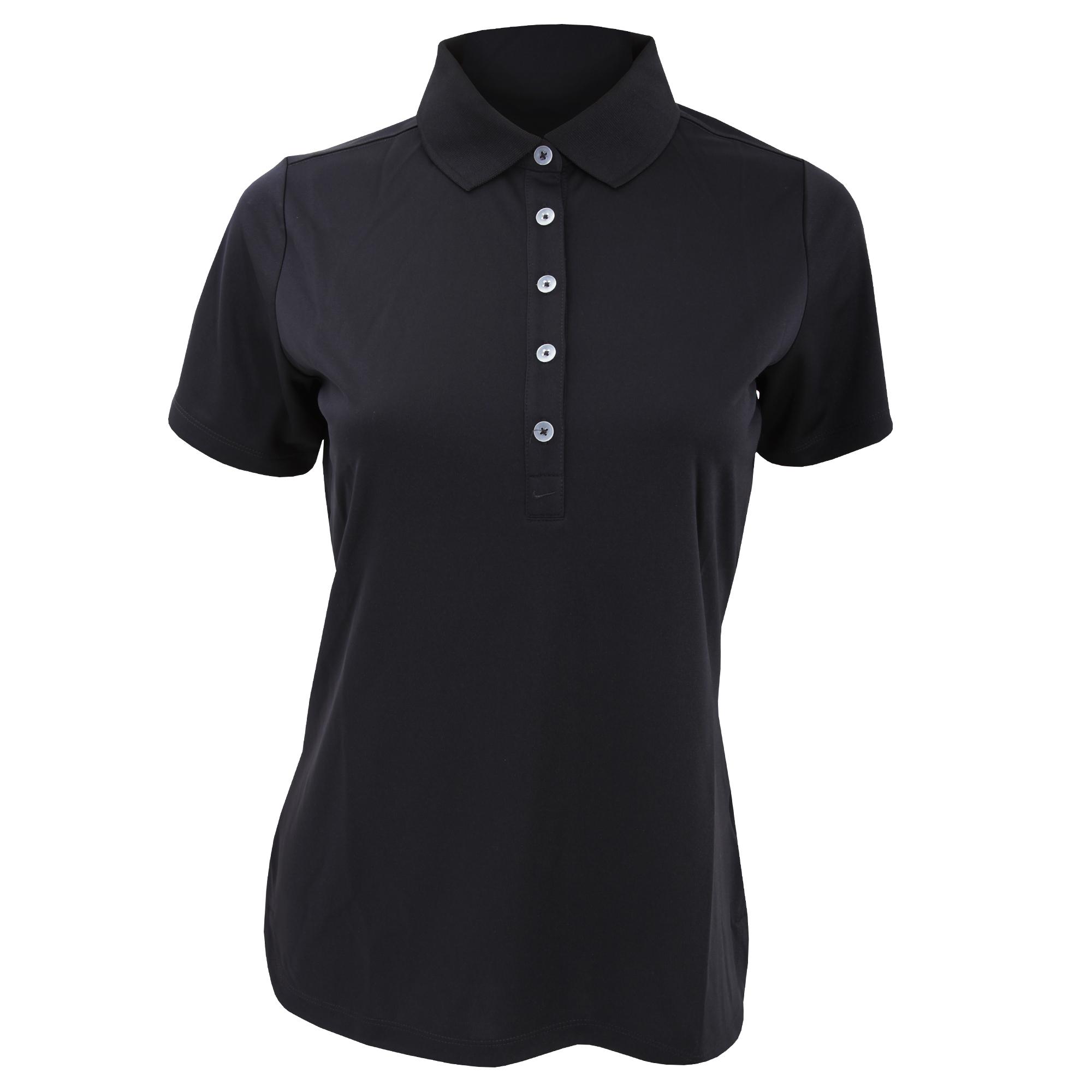 Nike Golf Ladies Victory Sports Polo Shirt / Golfwear | eBay