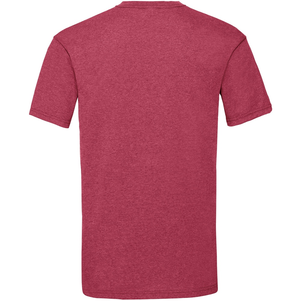 Fruit Of The Loom Mens Valueweight Short Sleeve T Shirt