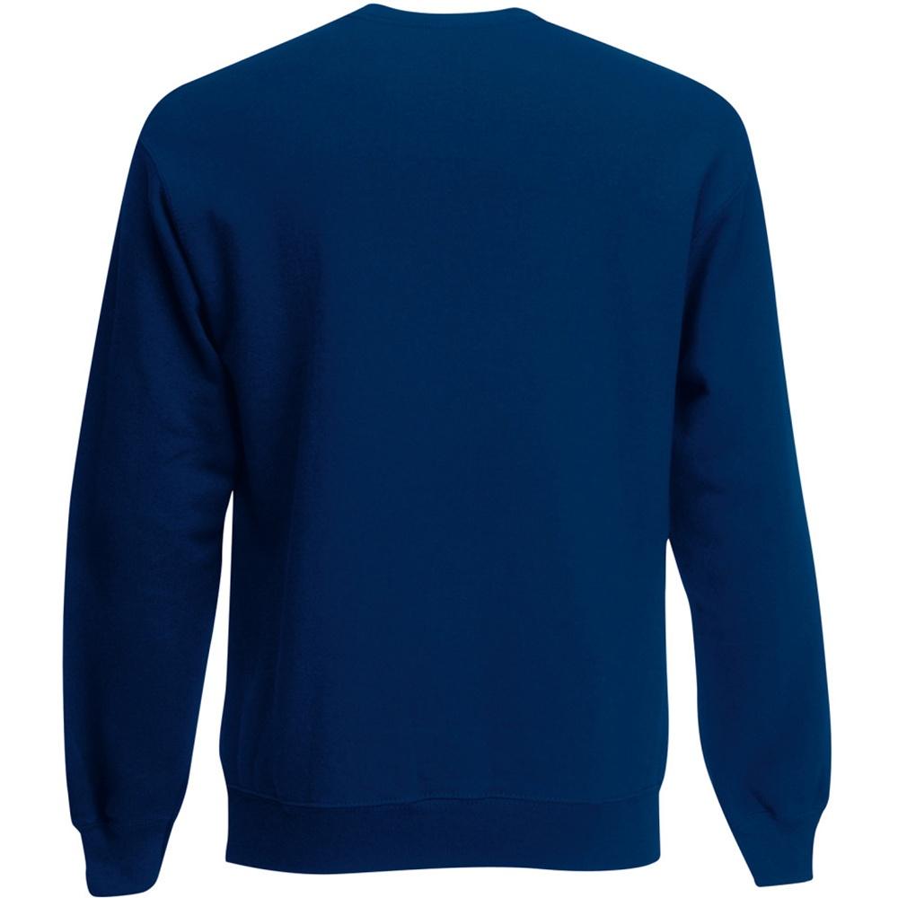 fruit of the loom sweatshirt homme bc365 ebay. Black Bedroom Furniture Sets. Home Design Ideas