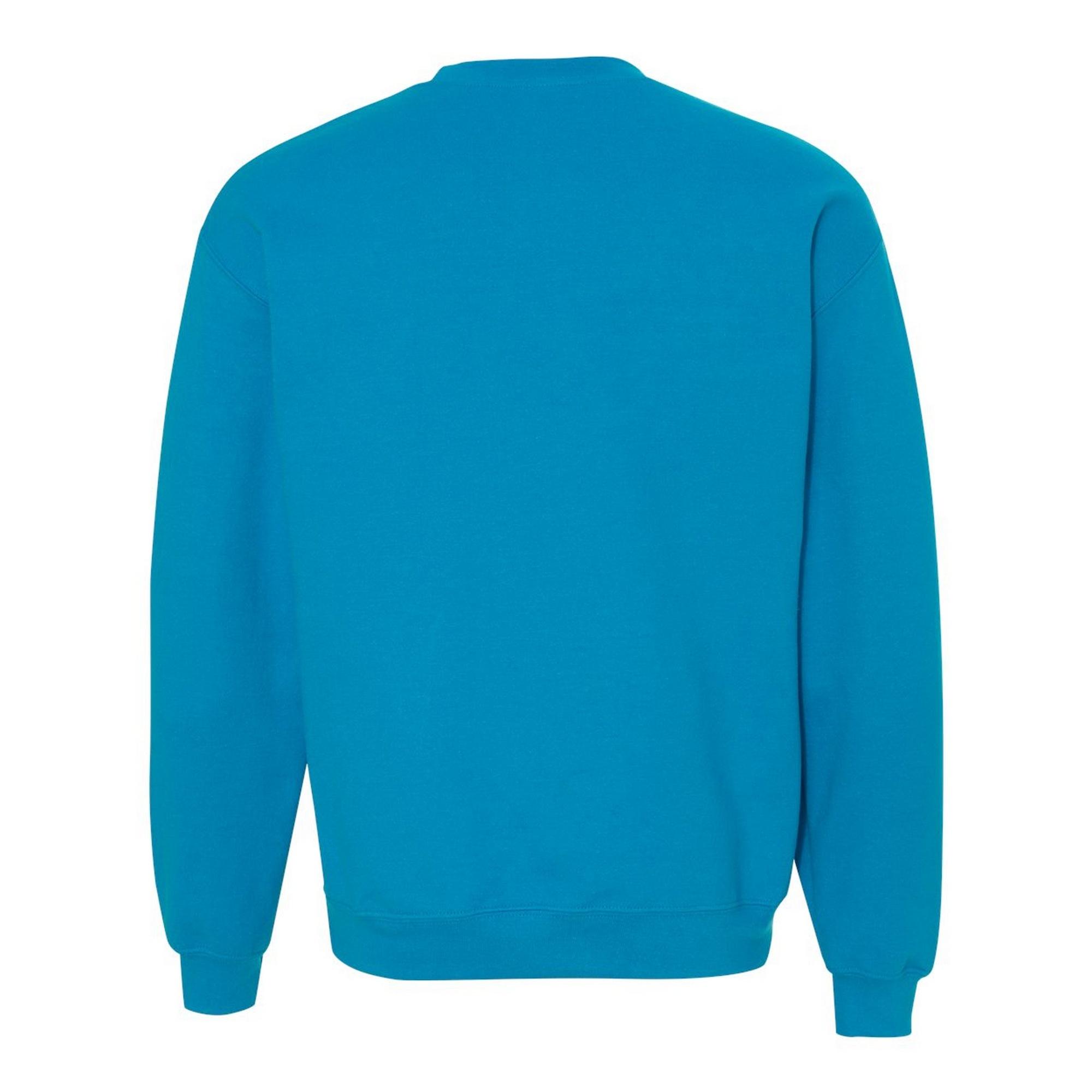 Gildan Heavy Blend Unisex Adult Crewneck Sweatshirt Ebay