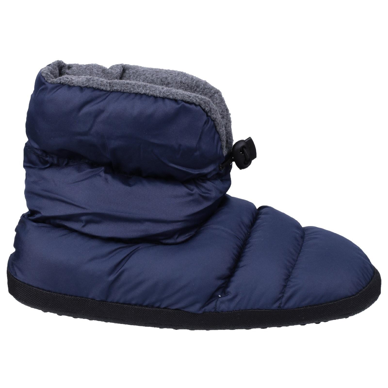 Cotswold Para Niños/Niños Camping Ajustable Zapatillas Botas