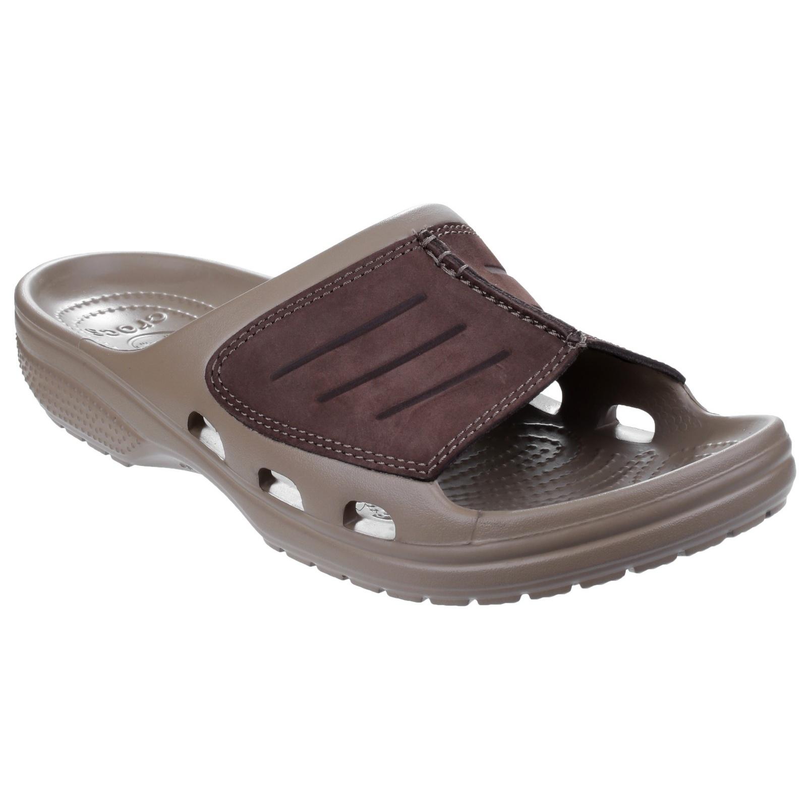 Crocs Mens Yukon Mesa Flip Flops/Sandals | eBay - photo#18