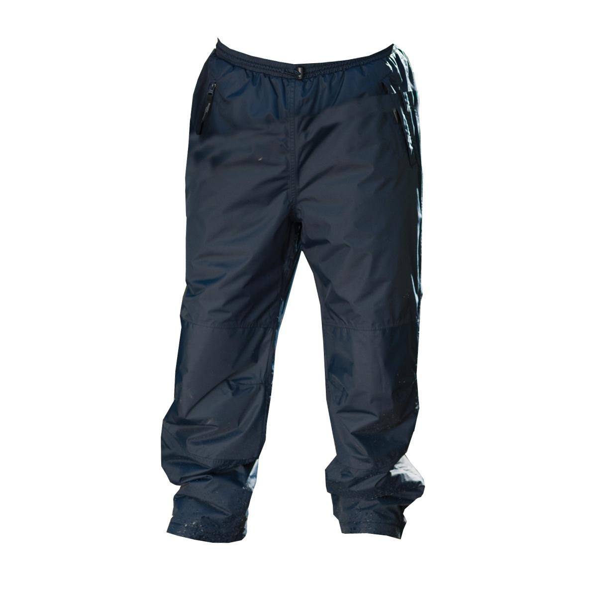 Regatta-Mens-Wetherby-Rain-Padded-Over-Trouser-31inch-Leg-Length-UTRG1570